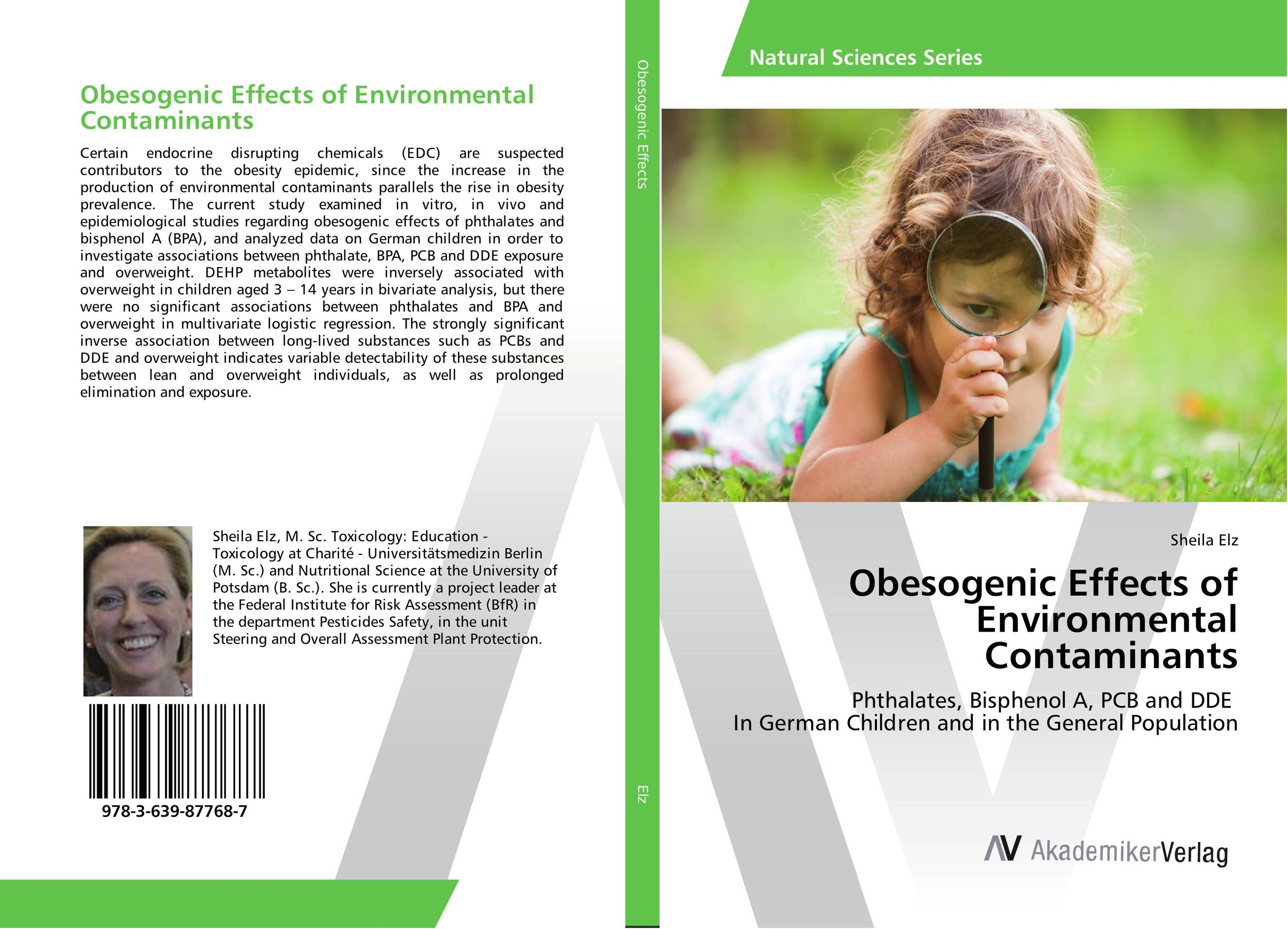 Obesogenic Effects of Environmental Contaminants effective interventions for managing overweight and obesity in adults