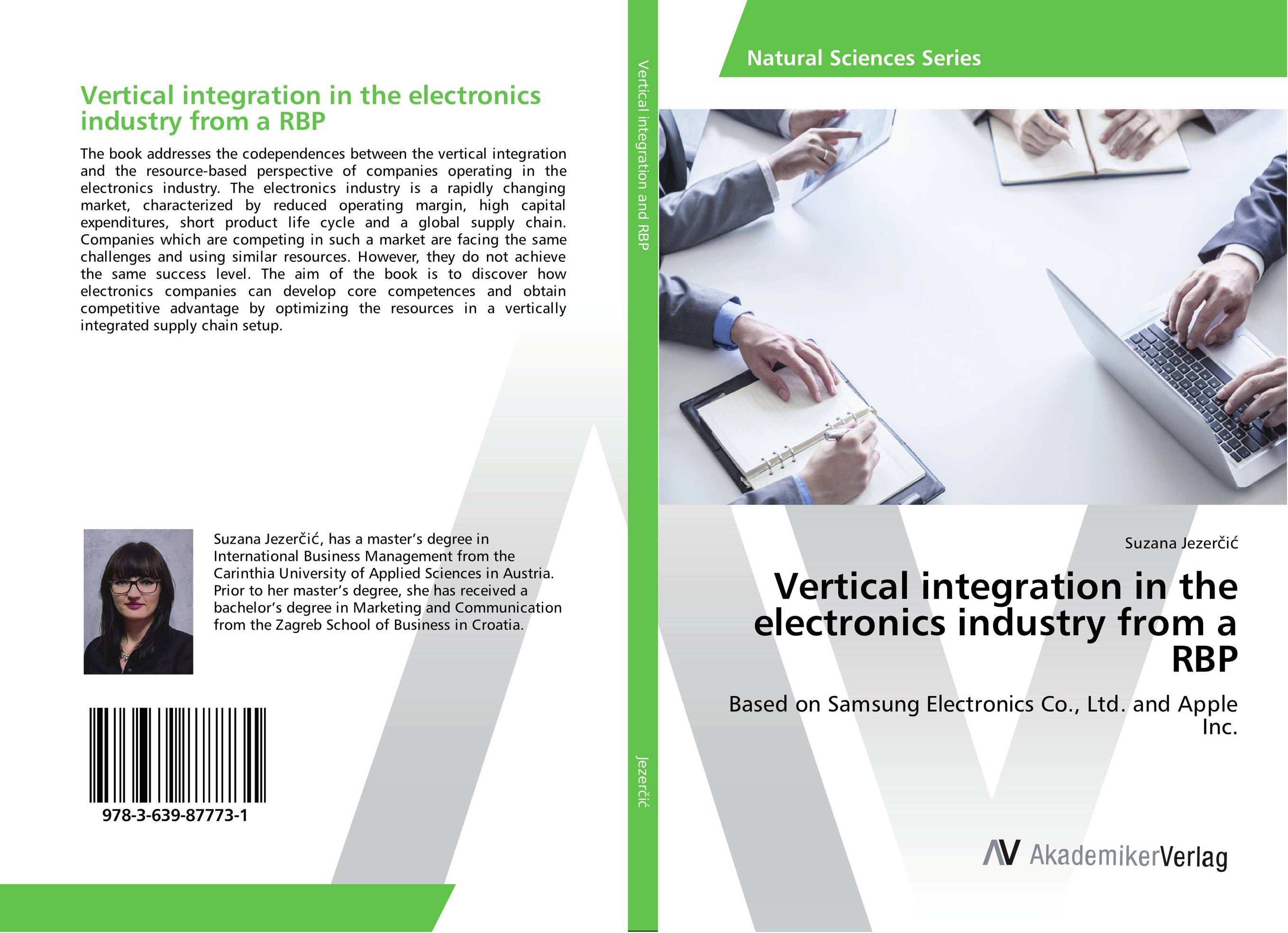 Vertical integration in the electronics industry from a RBP the integration of ethnic kazakh oralmans into kazakh society