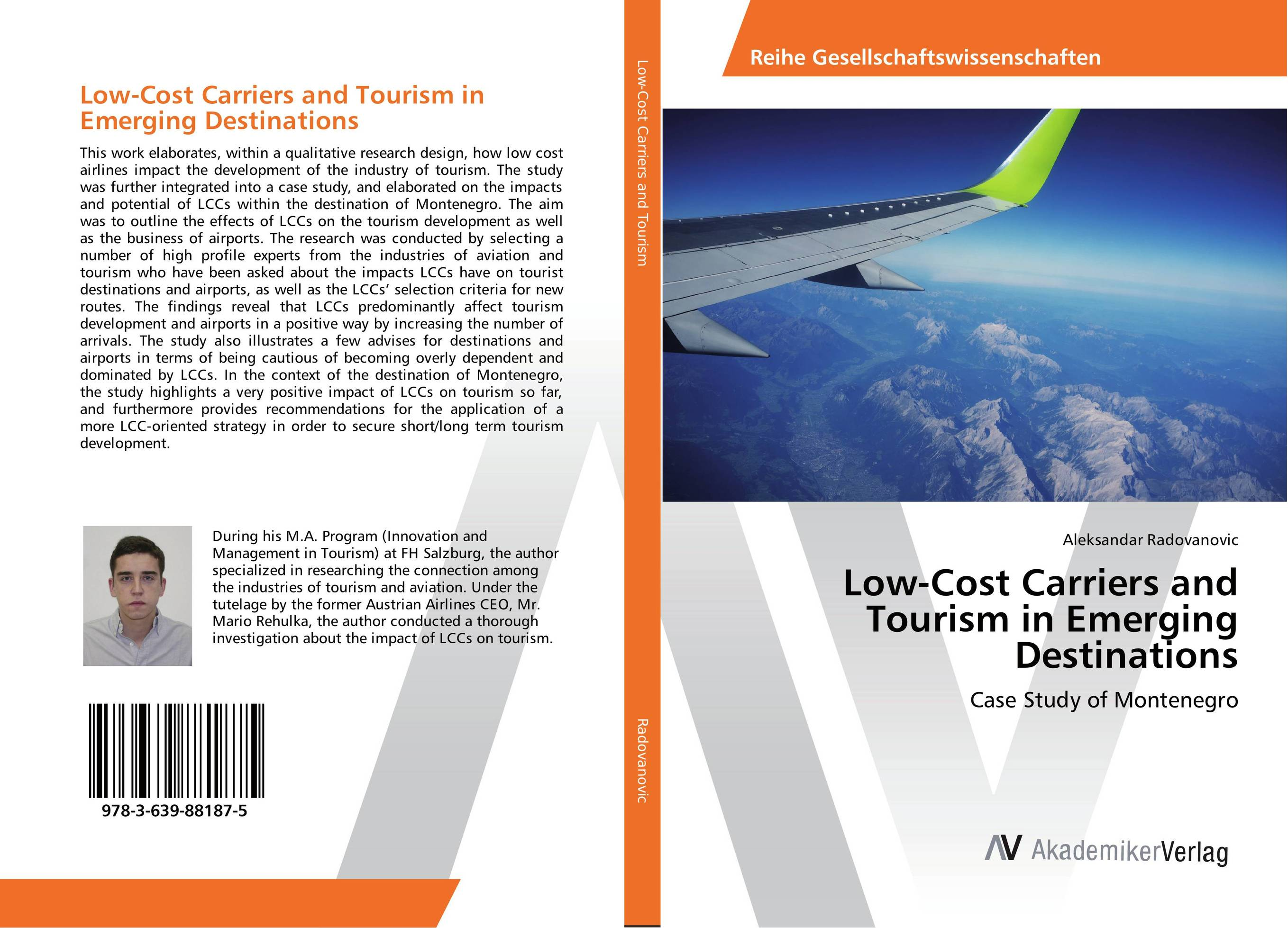 the impact of low cost carrier Spread of low cost carriers has changed the airline and airport market, with benefits for regional development and for consumers various aspects of the effects on air travel markets have been pointed up de neufville (2007) describes how airport strategies changed in response to entry of low cast carriers piga and bachis (2006) provide.