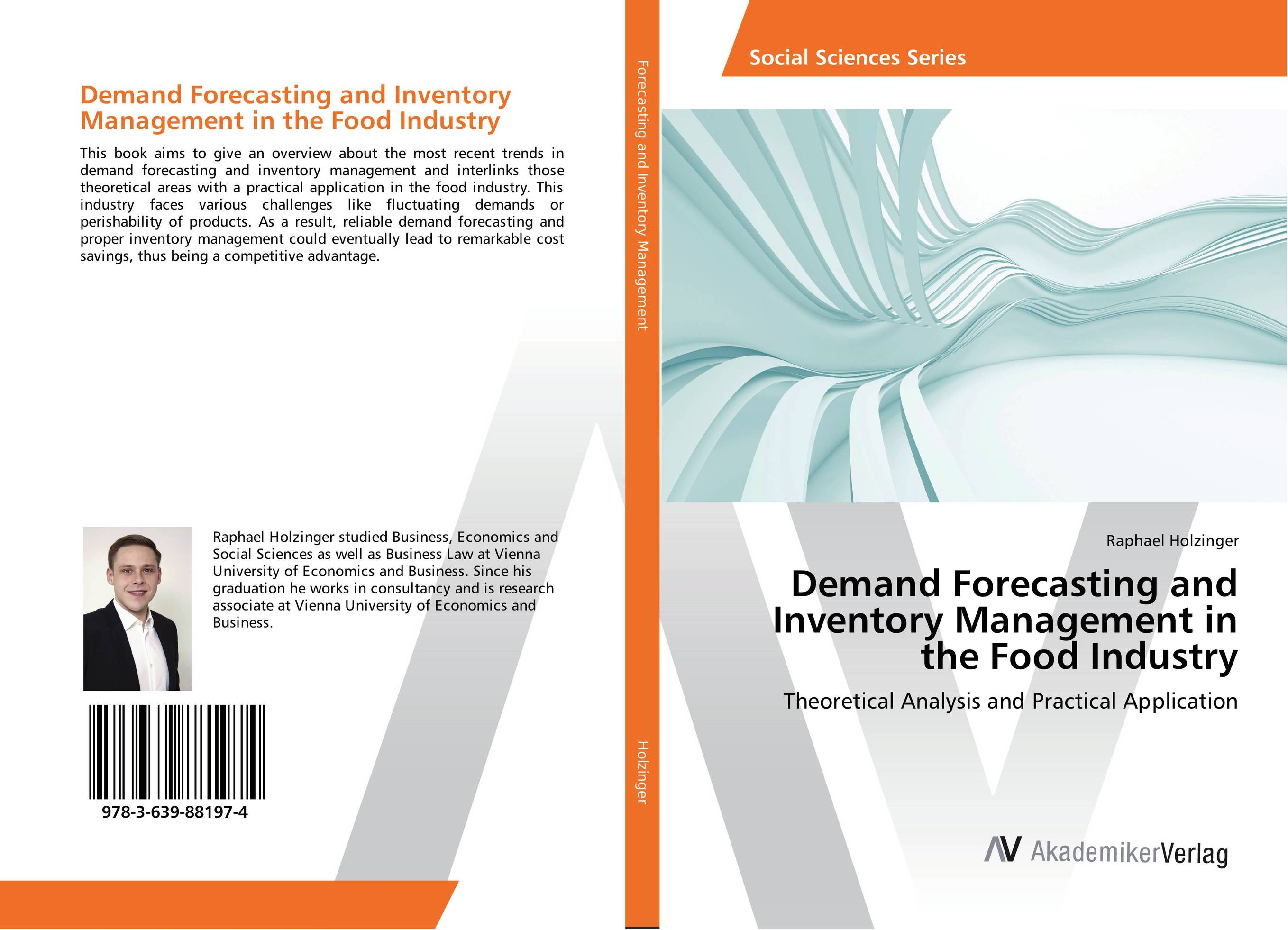 Demand Forecasting and Inventory Management in the Food Industry robert davis a demand driven inventory optimization and replenishment creating a more efficient supply chain