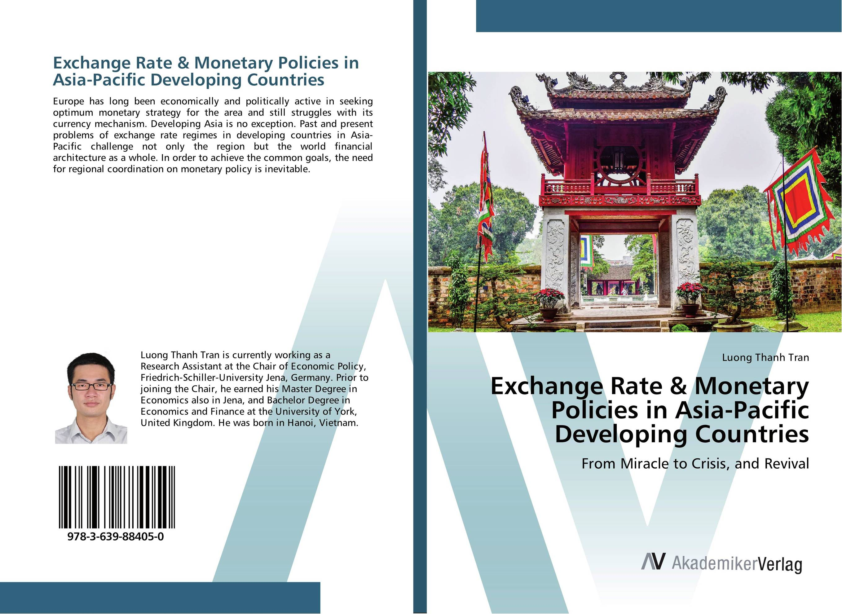 Exchange Rate & Monetary Policies in Asia-Pacific Developing Countries