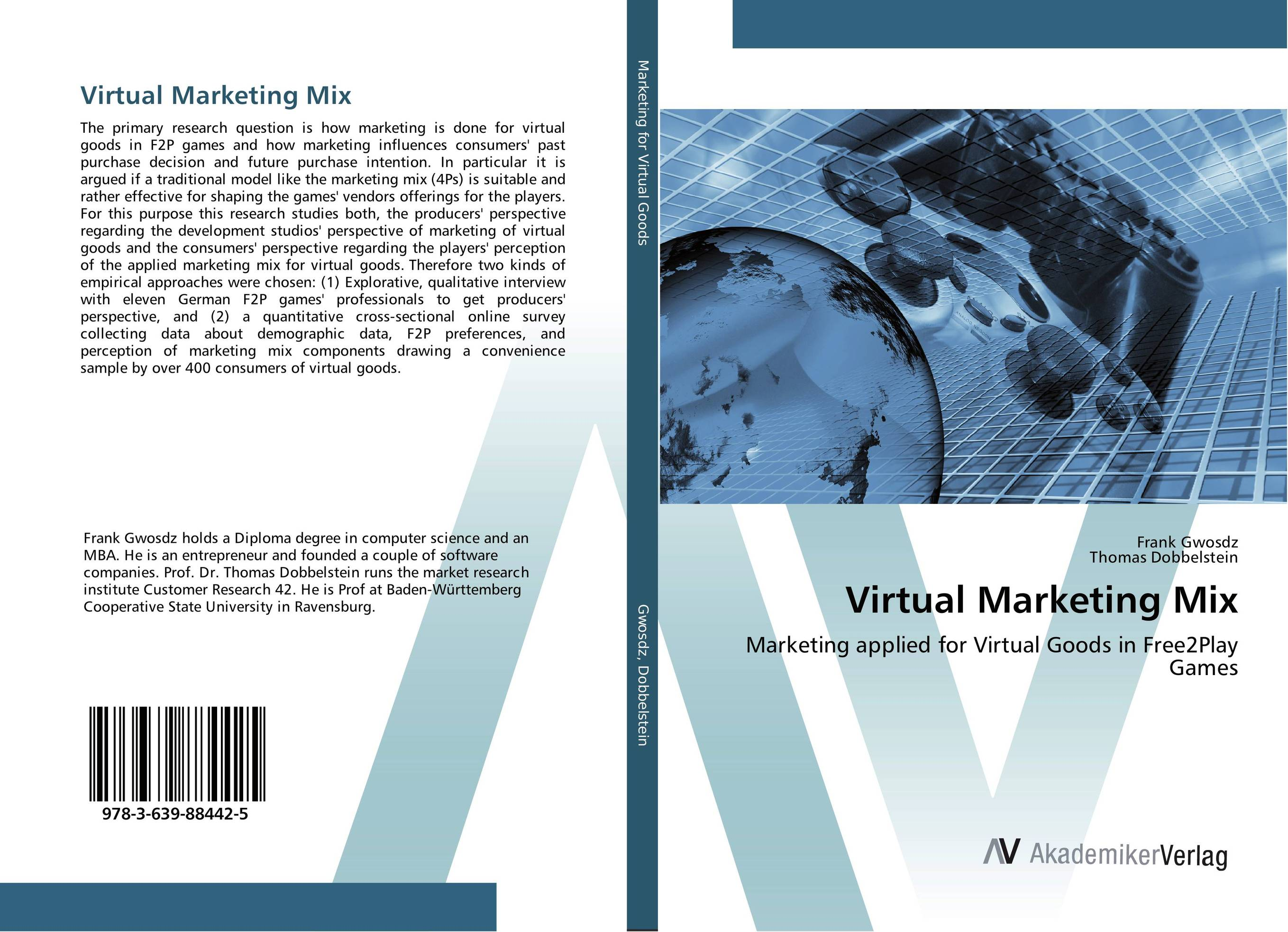 Virtual Marketing Mix mark jeffery data driven marketing the 15 metrics everyone in marketing should know