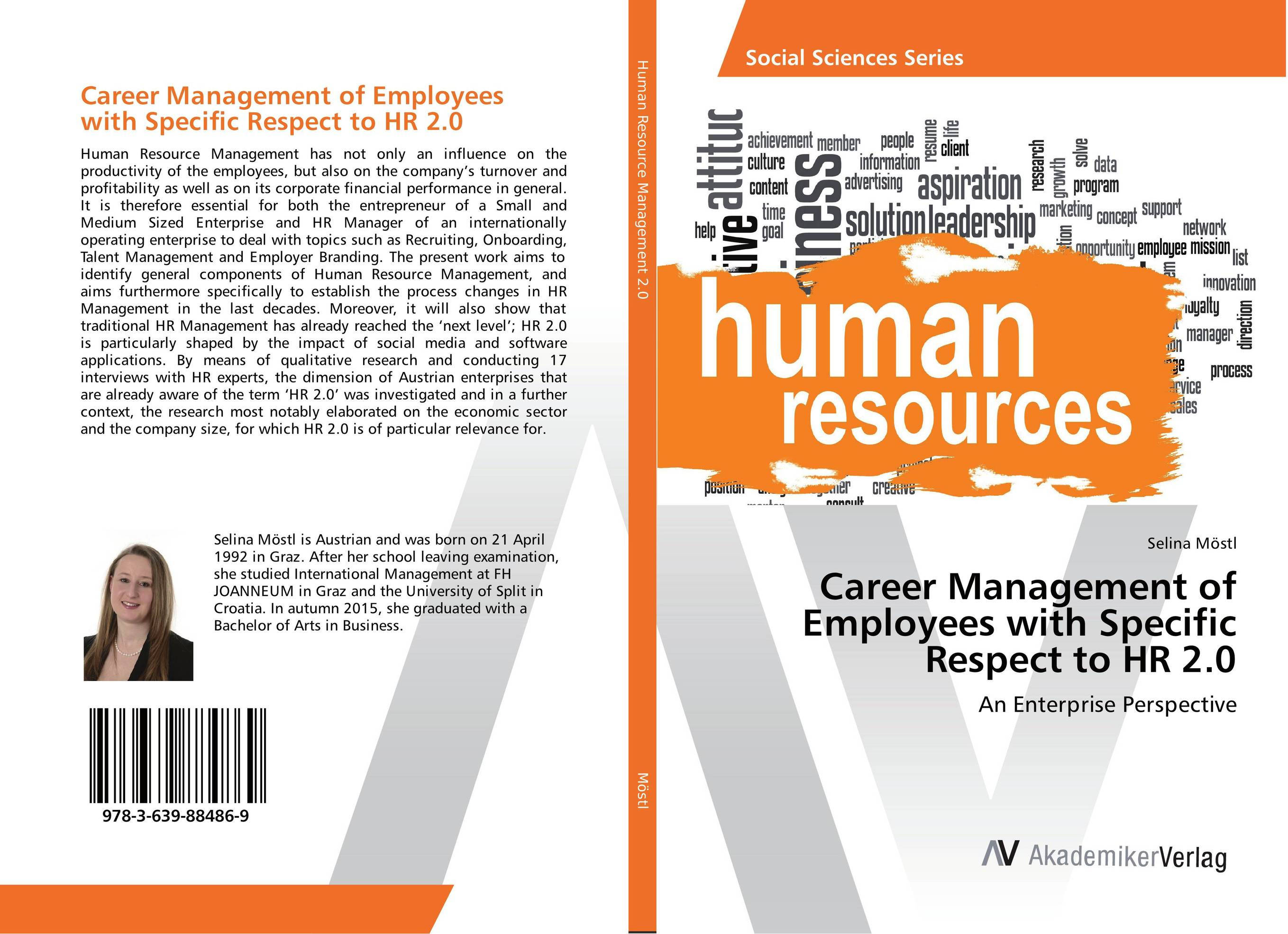 Career Management of Employees with Specific Respect to HR 2.0 the assistant principalship as a career