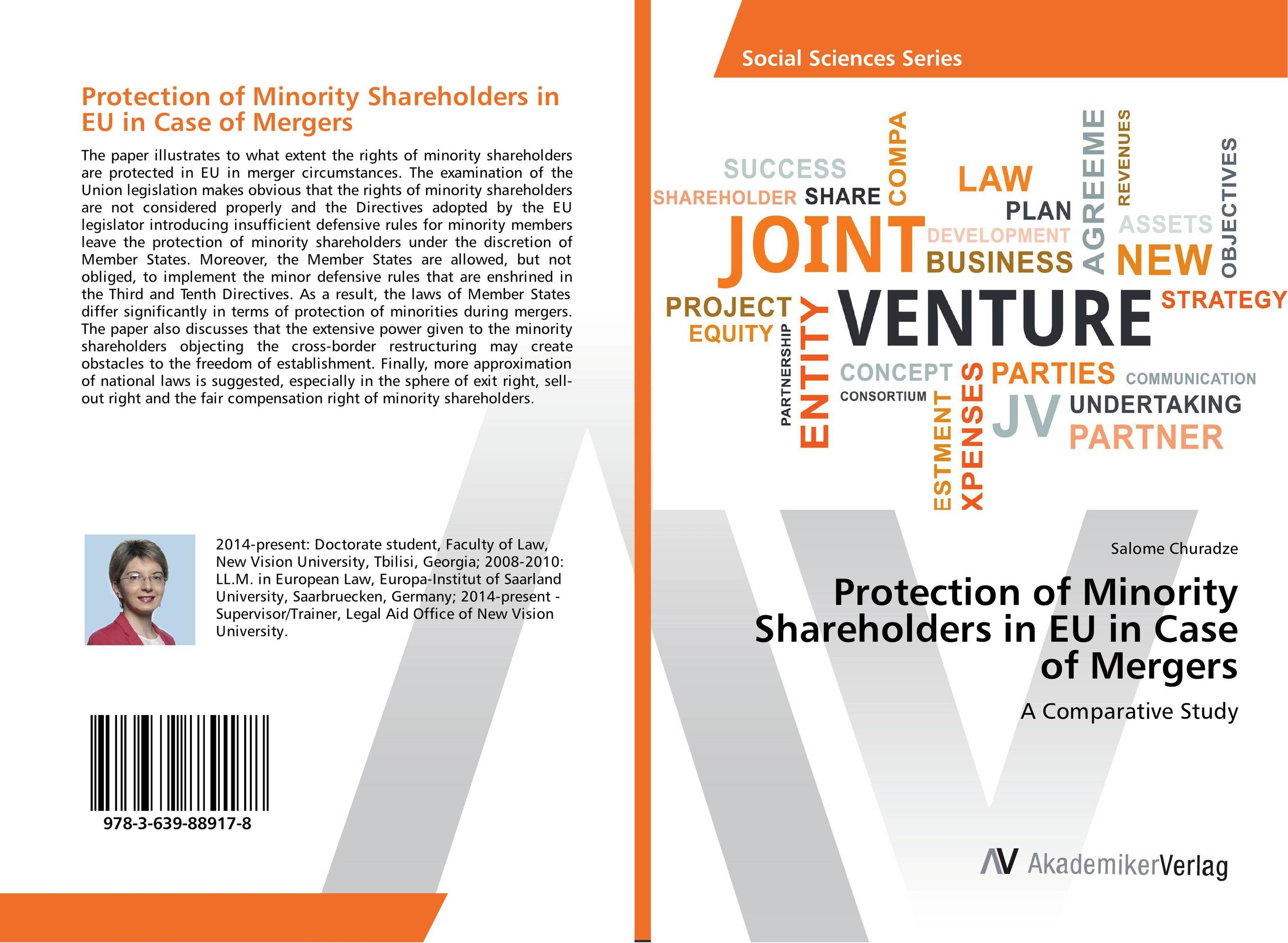 Protection of Minority Shareholders in EU in Case of Mergers