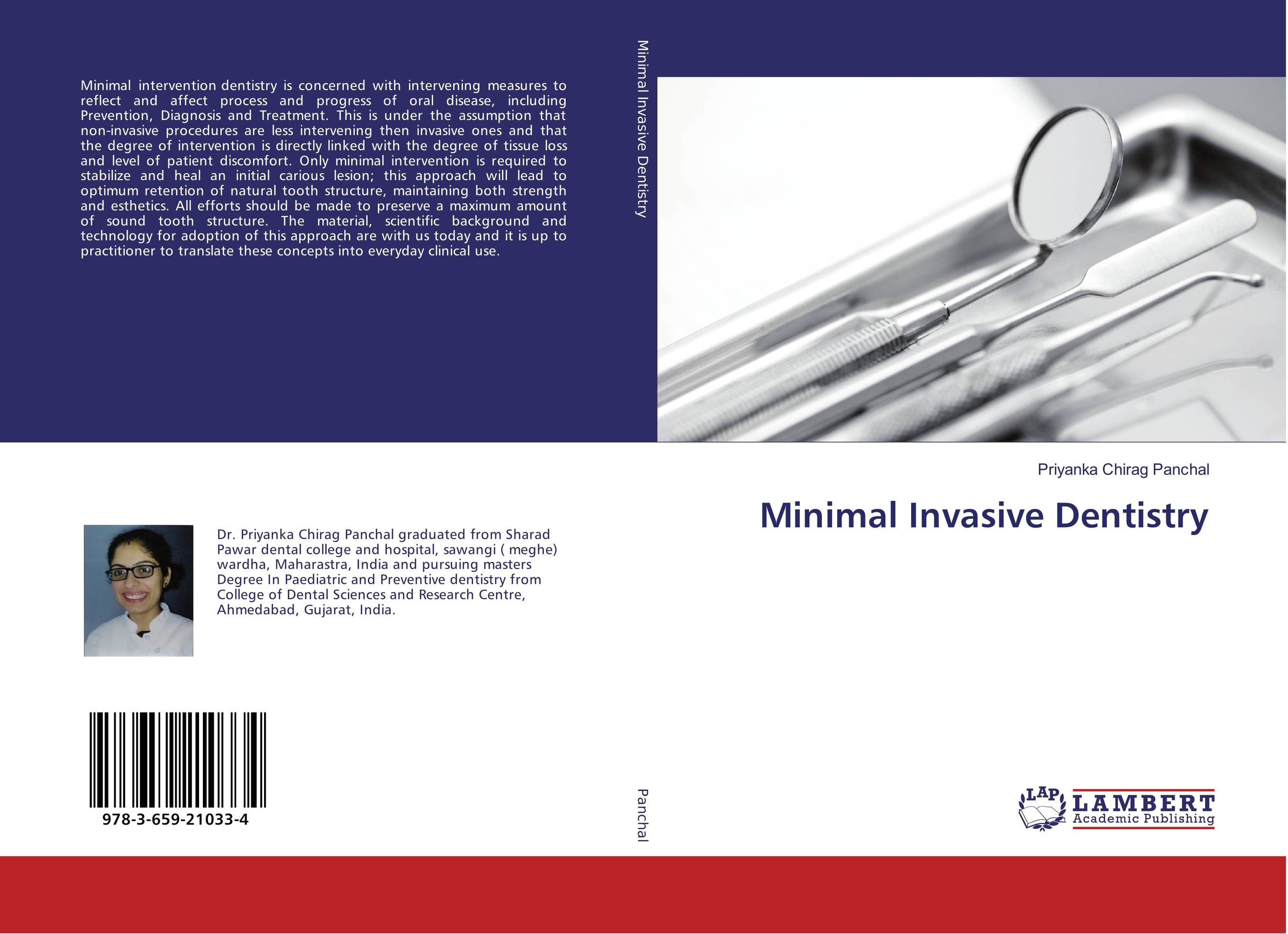 Minimal Invasive Dentistry esthetics in implant dentistry