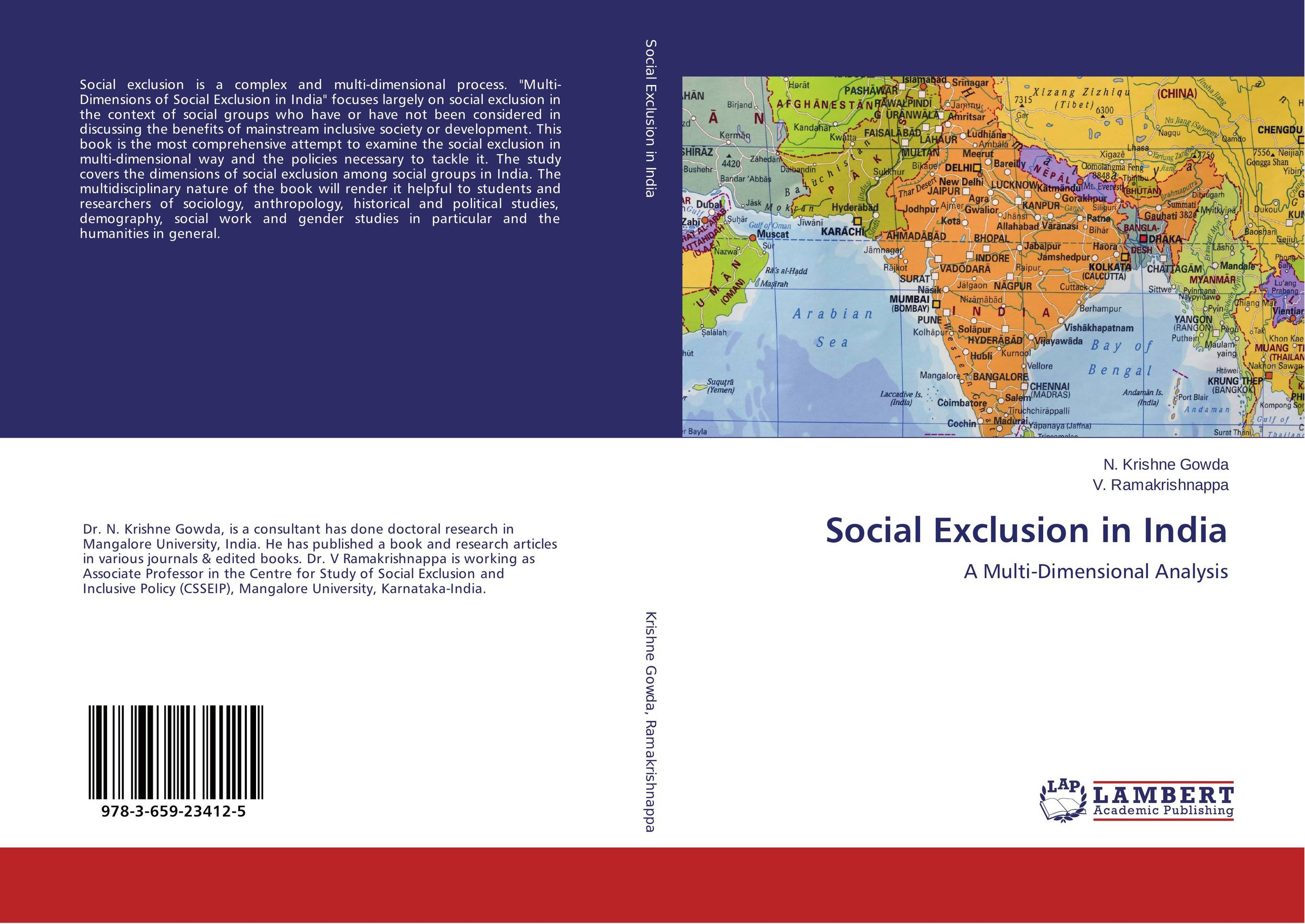 Social Exclusion in India promoting social change in the arab gulf
