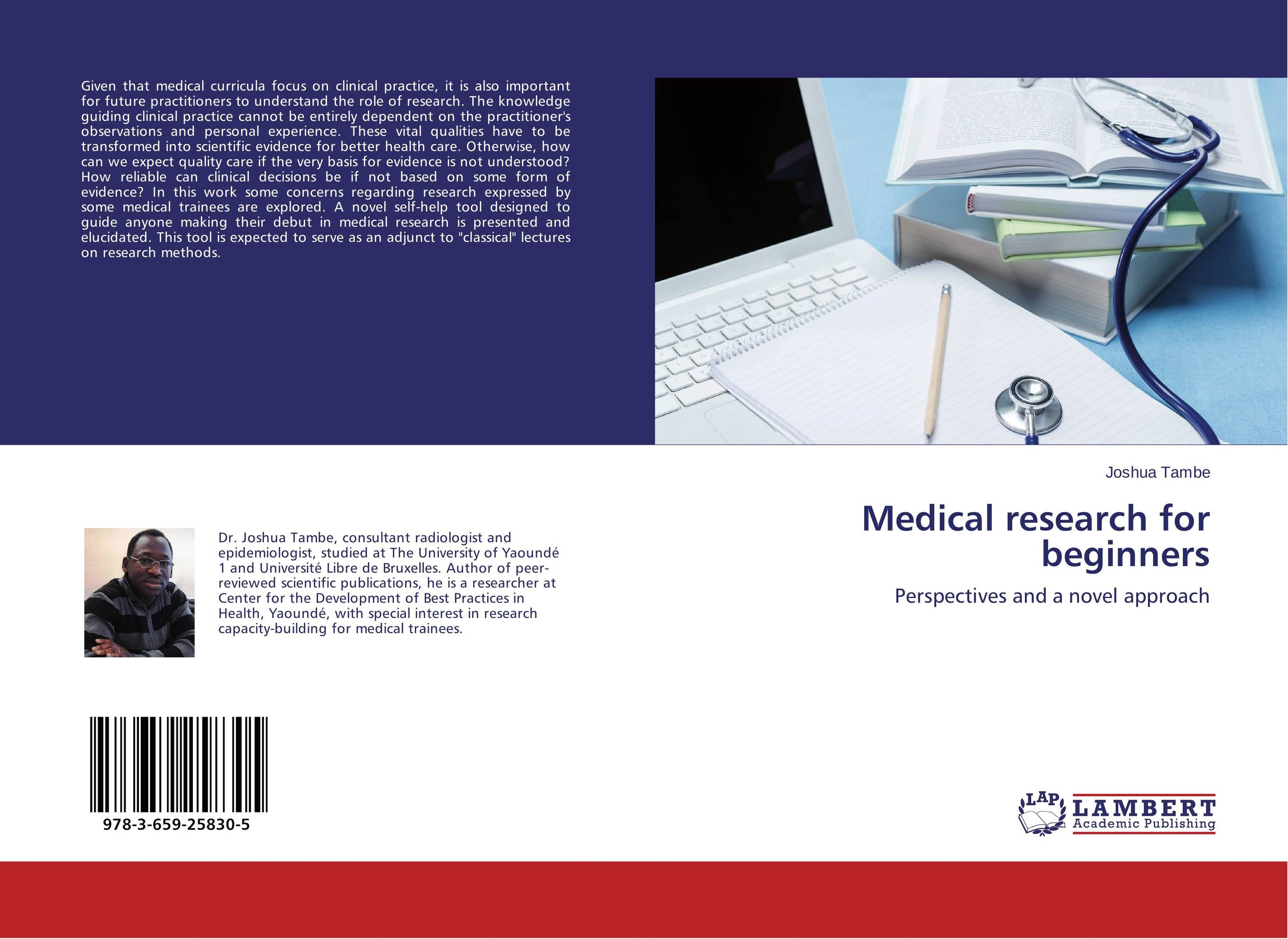 Medical research for beginners the role of evaluation as a mechanism for advancing principal practice