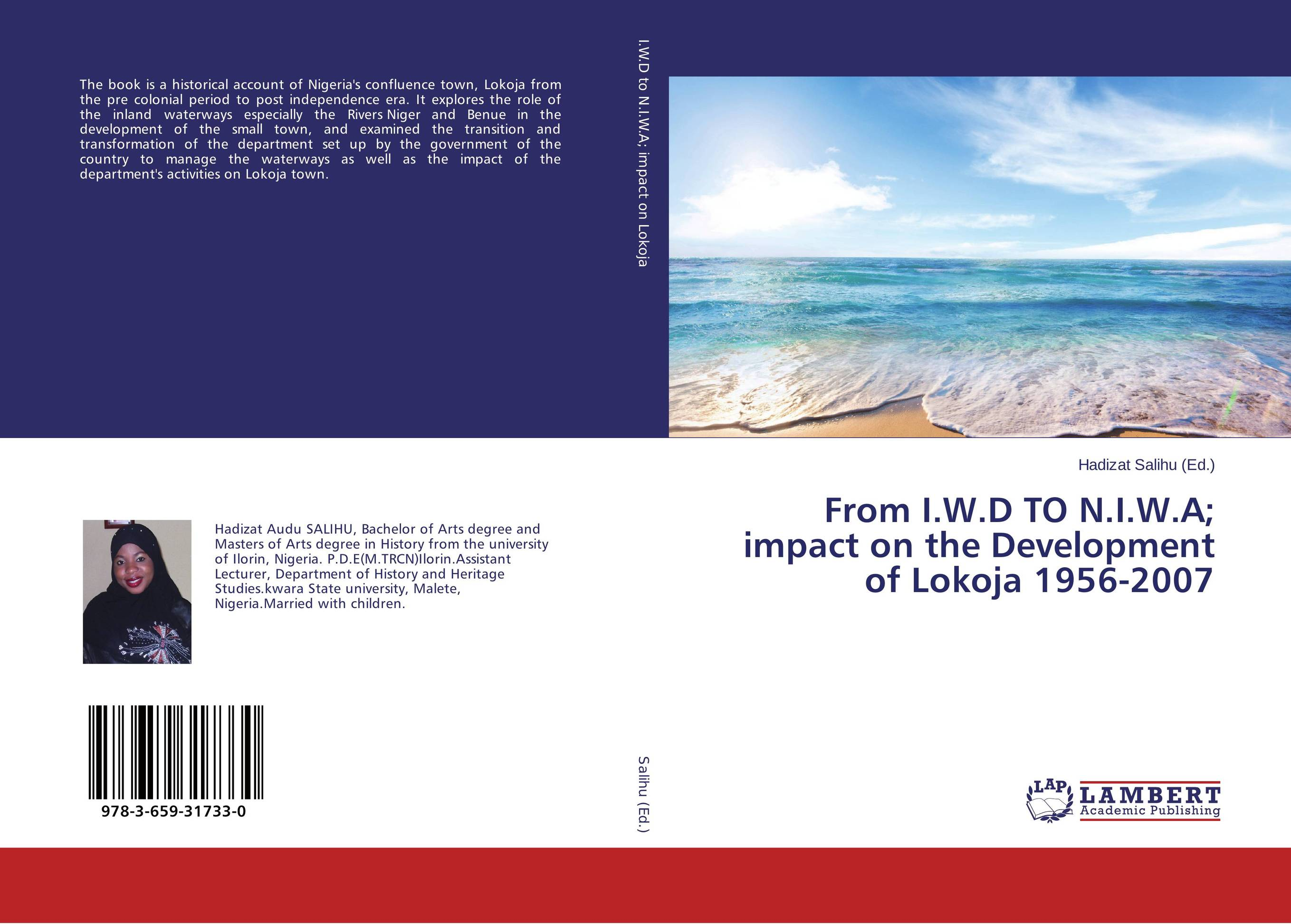From I.W.D TO N.I.W.A; impact on the Development of Lokoja 1956-2007 pathways to college the impact of inventive pre collegiate programs