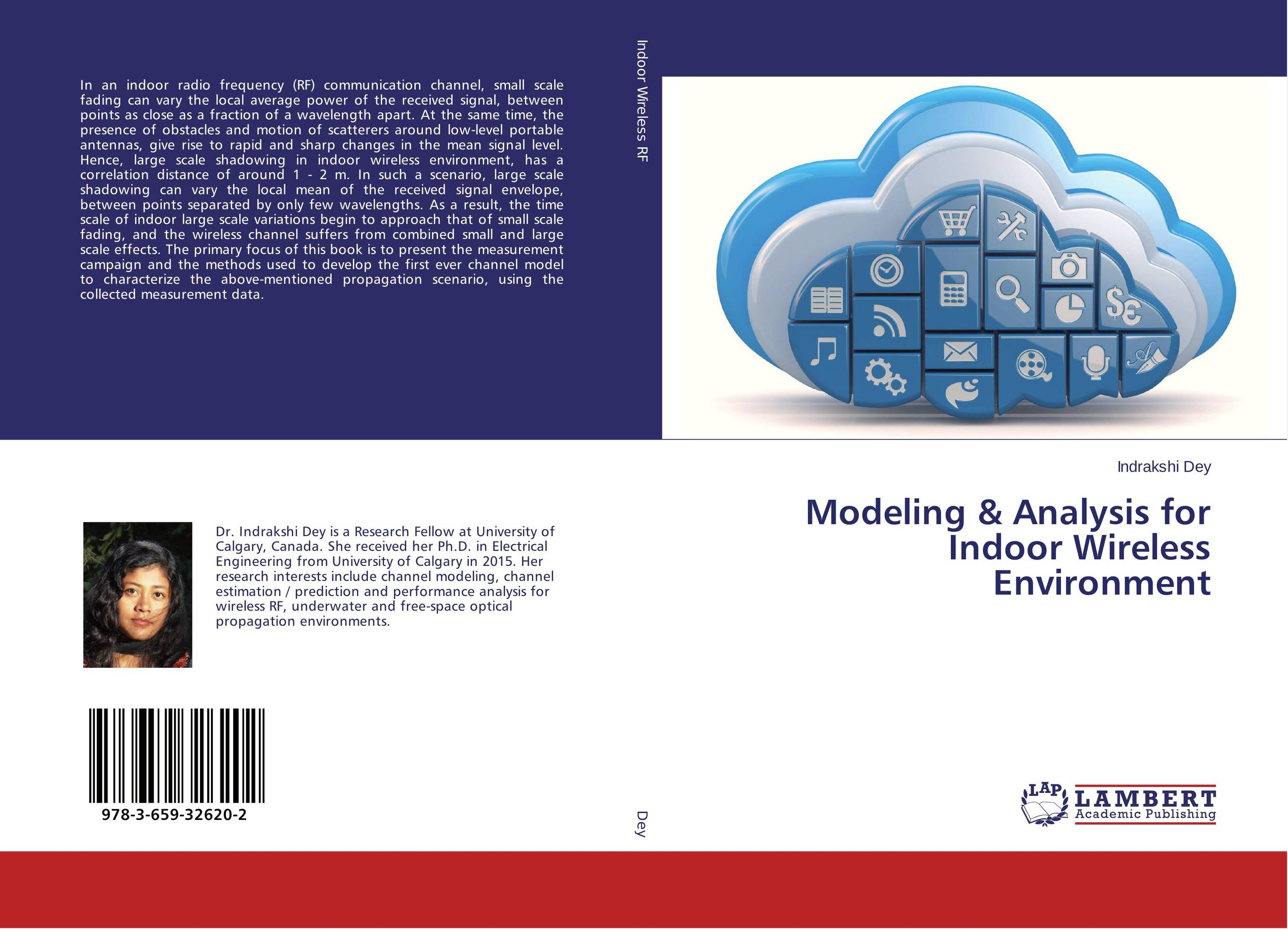 Modeling & Analysis for Indoor Wireless Environment microsimulation modeling of ict policies at firm level