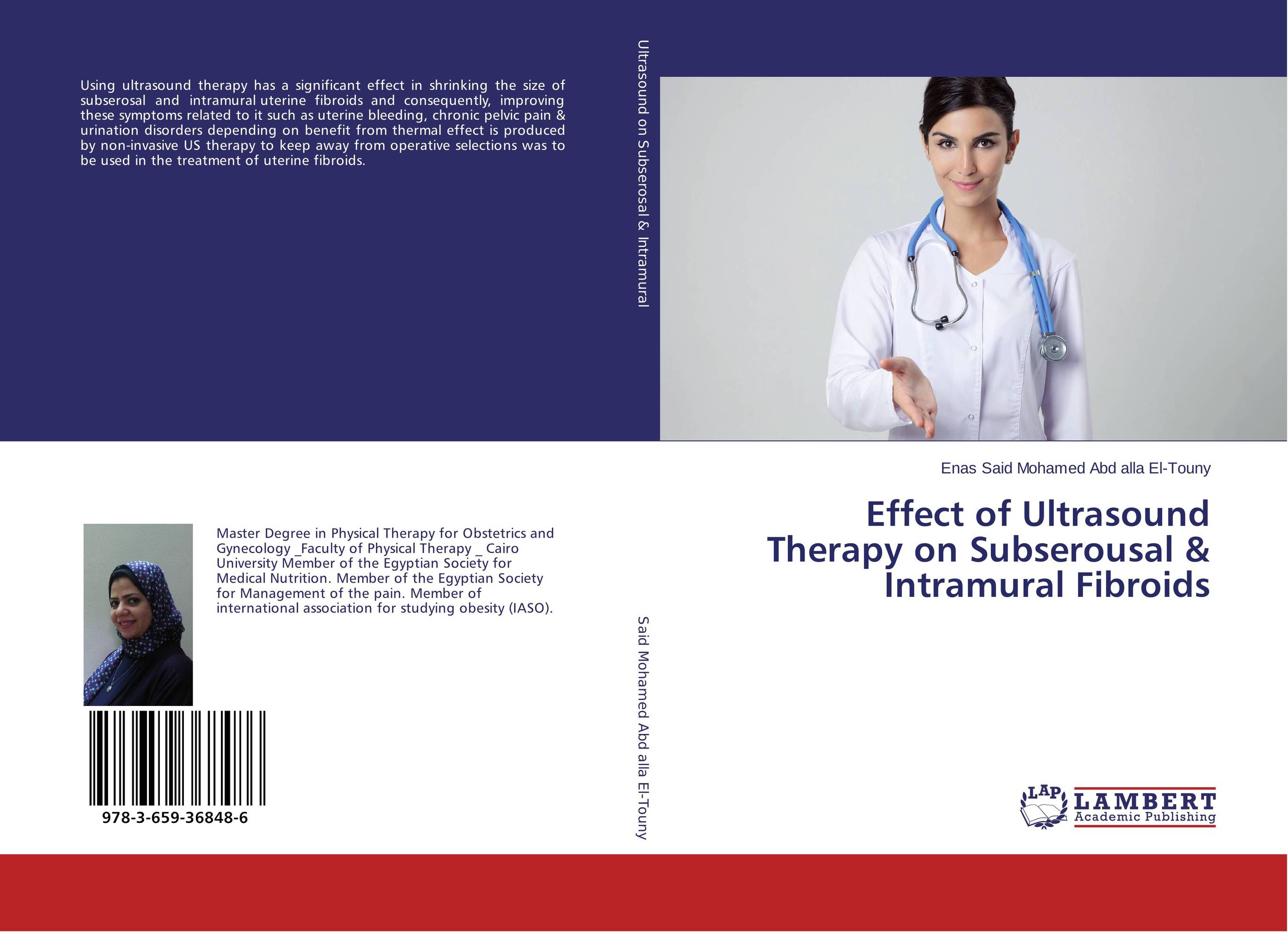 Effect of Ultrasound Therapy on Subserousal & Intramural Fibroids