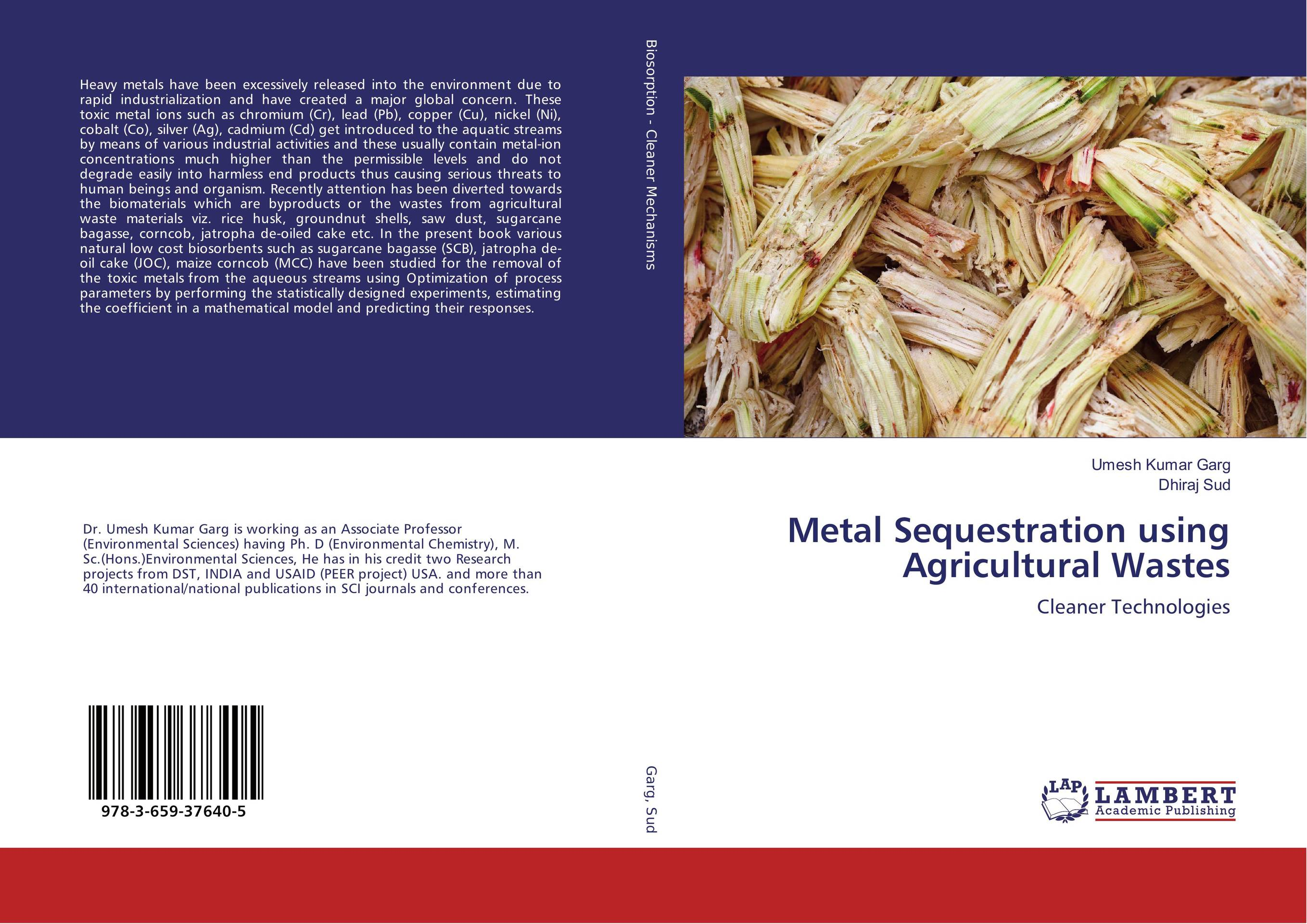 corn cob leaves biomass biosorption industrial wastewater environmental sciences essay Ncsuedubioresources - nc state university biomass are produced during industrial-scale weight of biomass at the beginning of the biosorption.