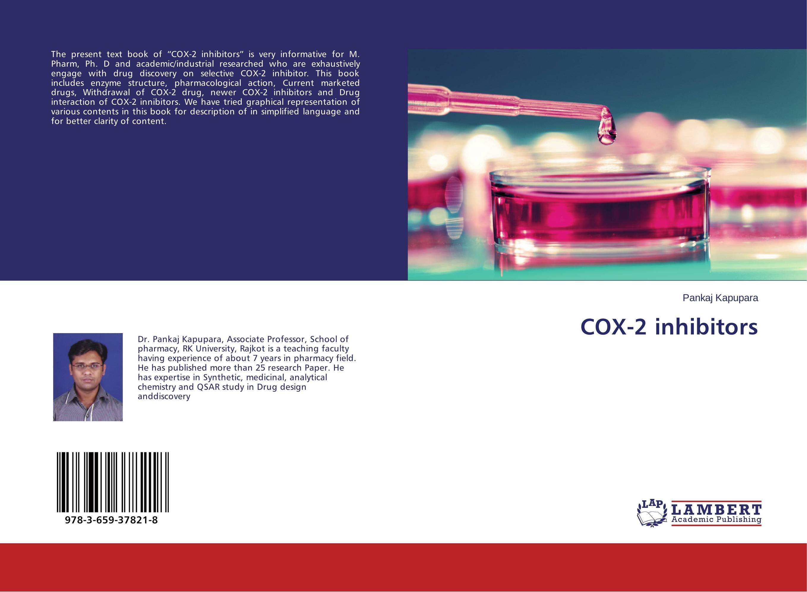 COX-2 inhibitors drug discovery and design