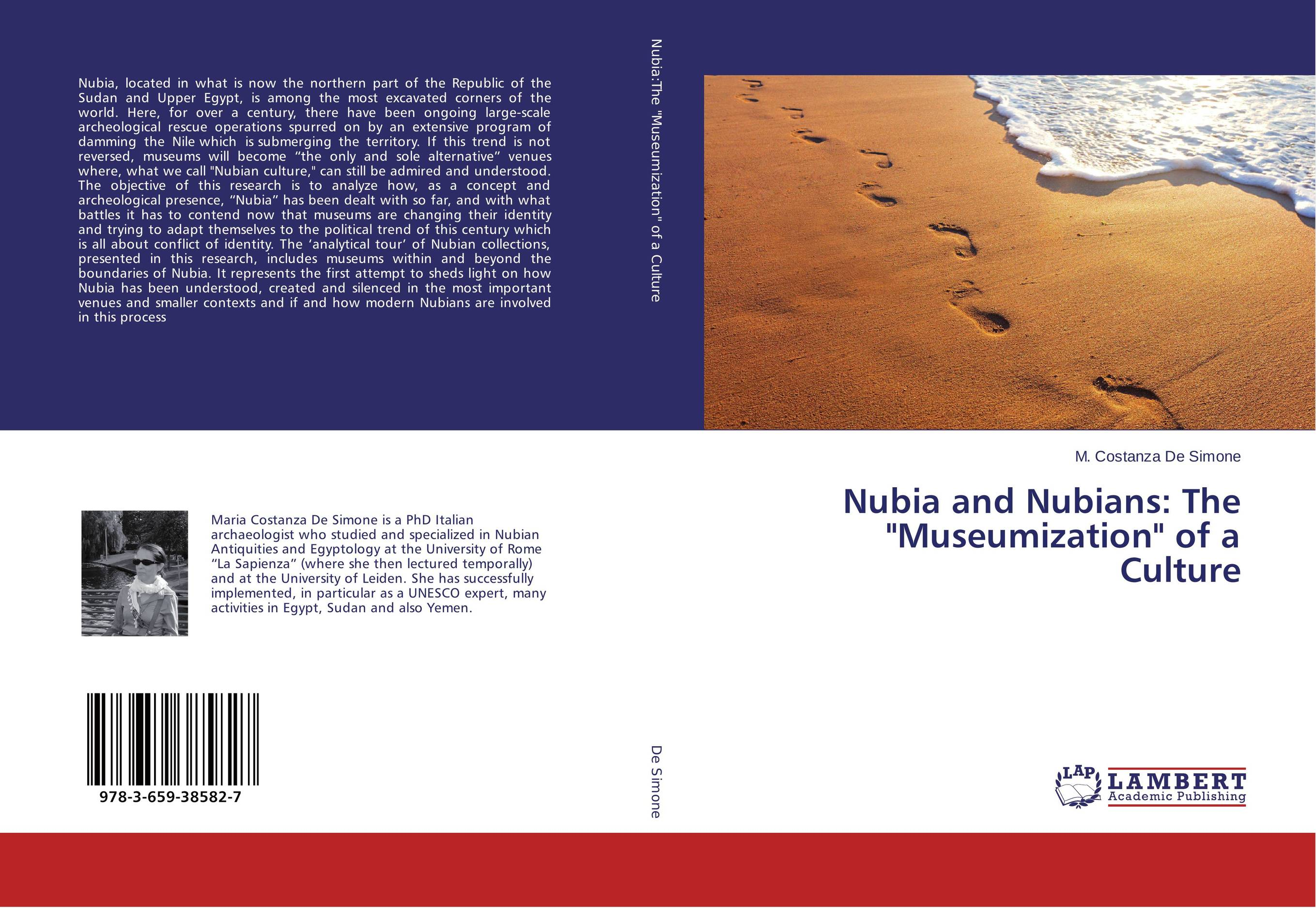 Nubia and Nubians: The Museumization of a Culture nubia z11 mini