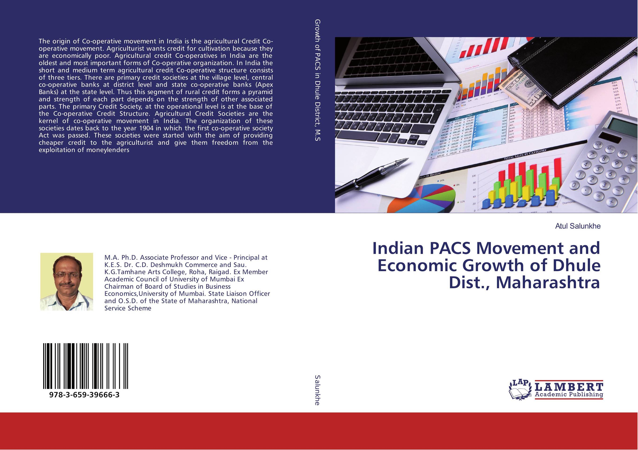 Indian PACS Movement and Economic Growth of Dhule Dist., Maharashtra srichander ramaswamy managing credit risk in corporate bond portfolios a practitioner s guide