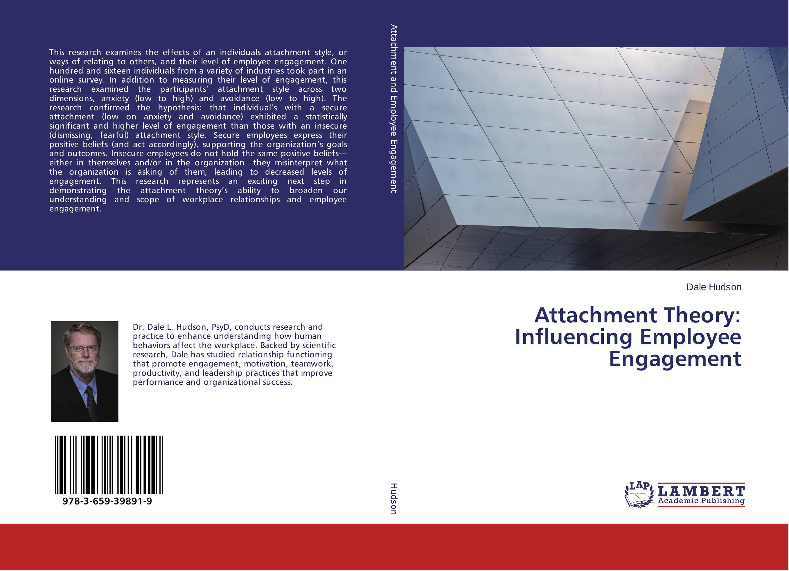 Attachment Theory: Influencing Employee Engagement
