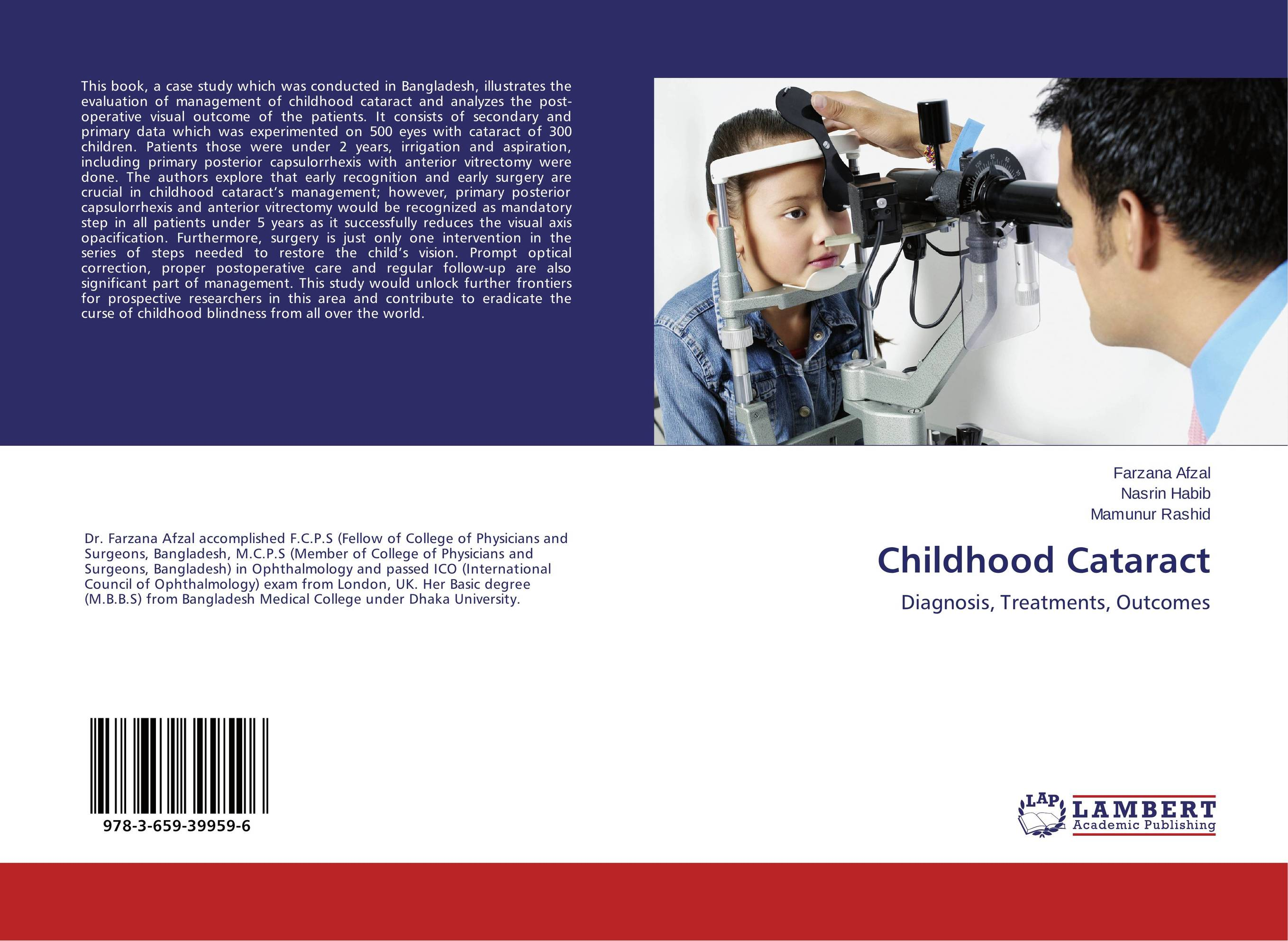 Childhood Cataract
