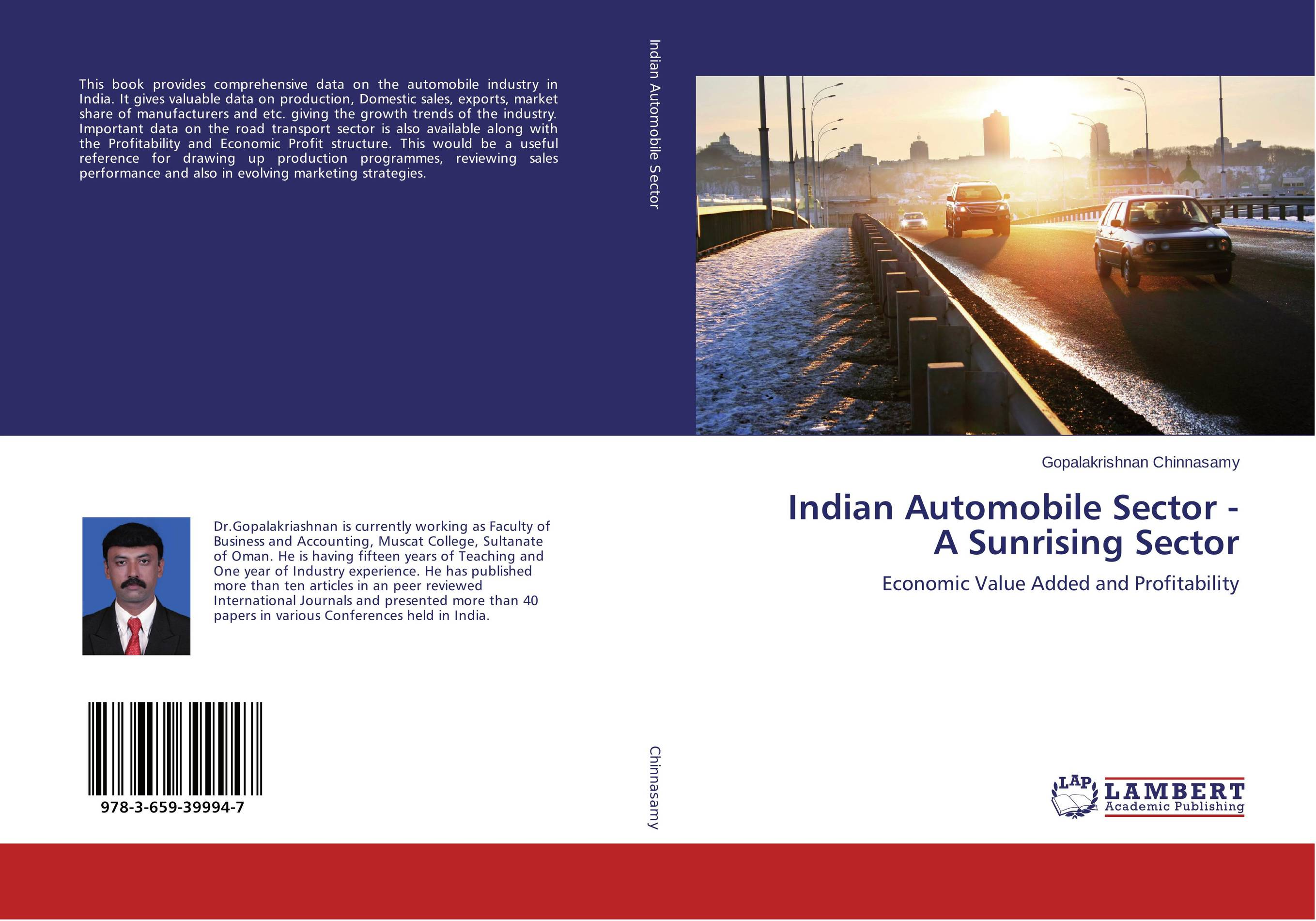 a comprehensive review on the automotive industry