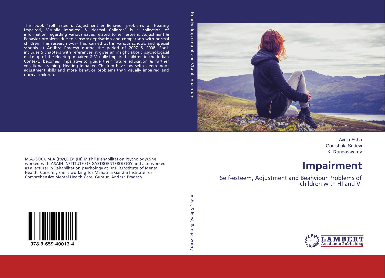Impairment self esteem deficit suicidal tendencies and social support