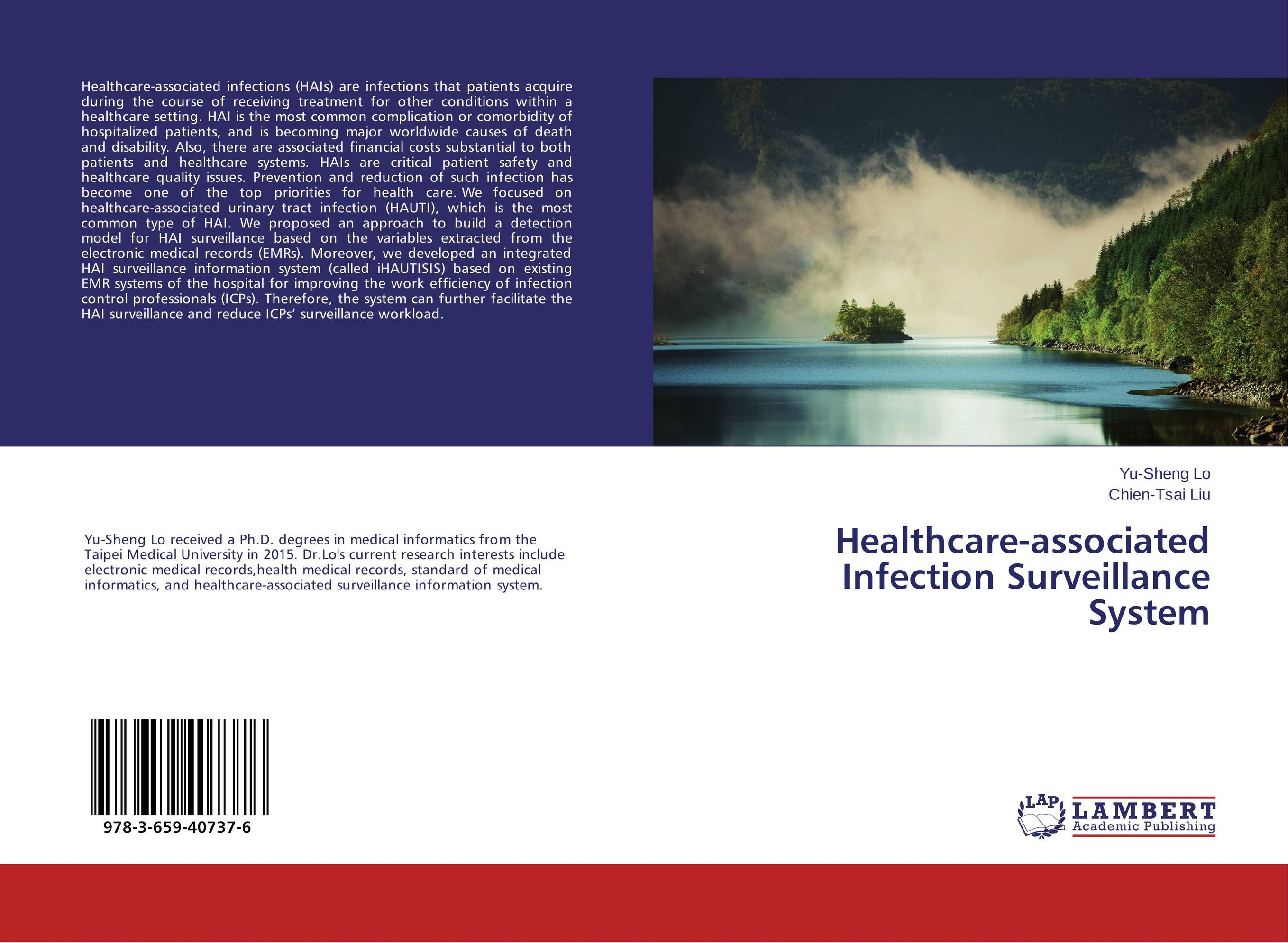 Healthcare-associated Infection Surveillance System the johns hopkins hospital 1998 1999 guide to medical care of patients with hiv infection