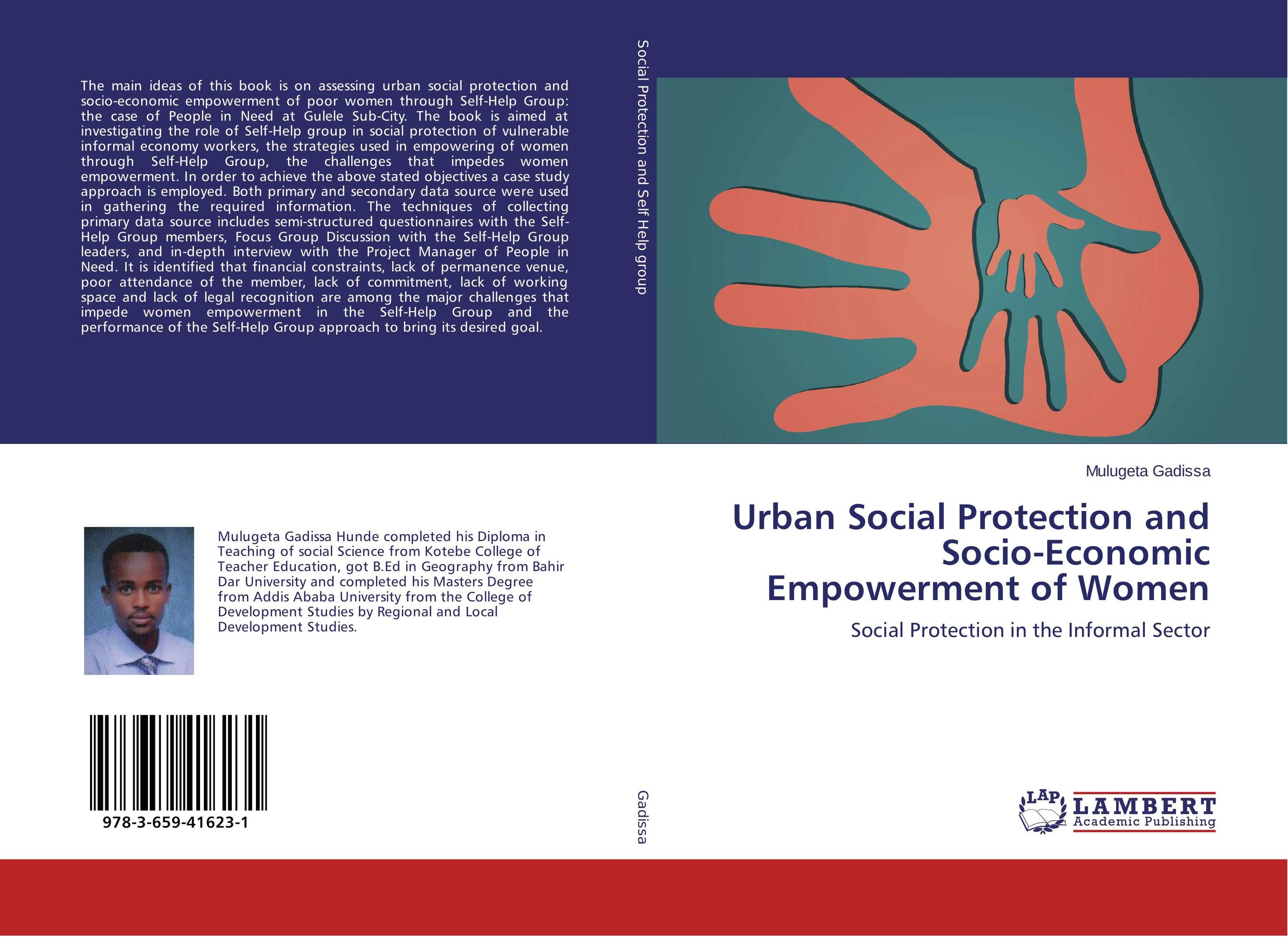 Urban Social Protection and Socio-Economic Empowerment of Women the viabilities of musyarakah as social protection mechanism