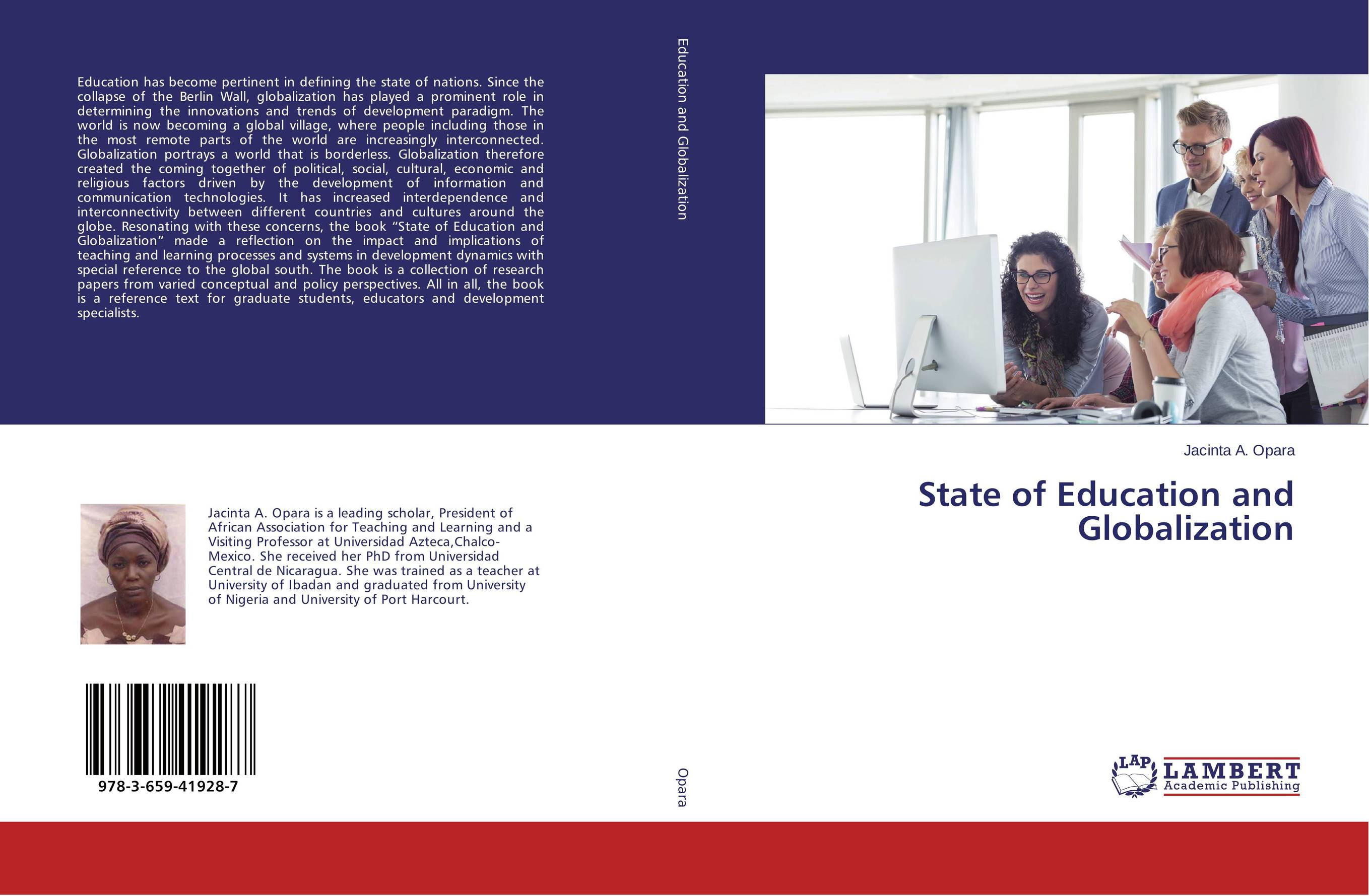State of Education and Globalization