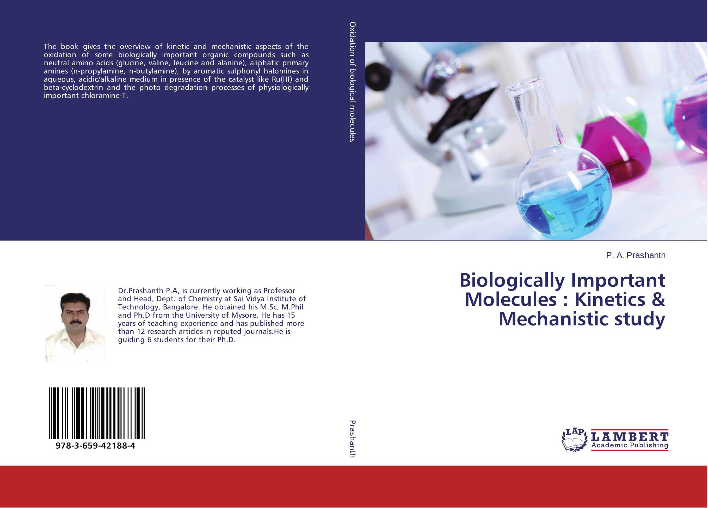 Biologically Important Molecules : Kinetics & Mechanistic study beta alanine