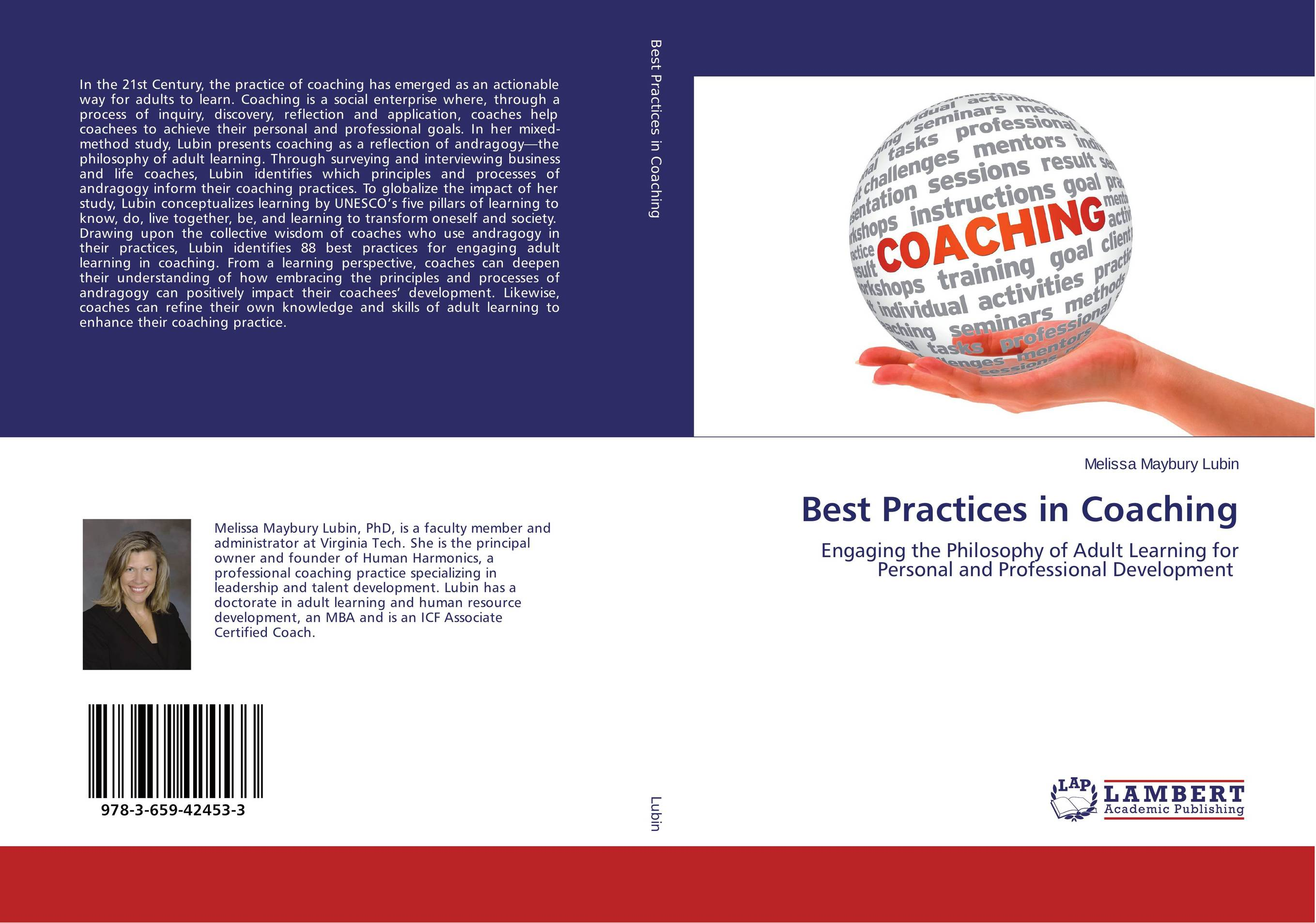 Best Practices in Coaching mcintosh tourism – principles practices philosophies 5ed