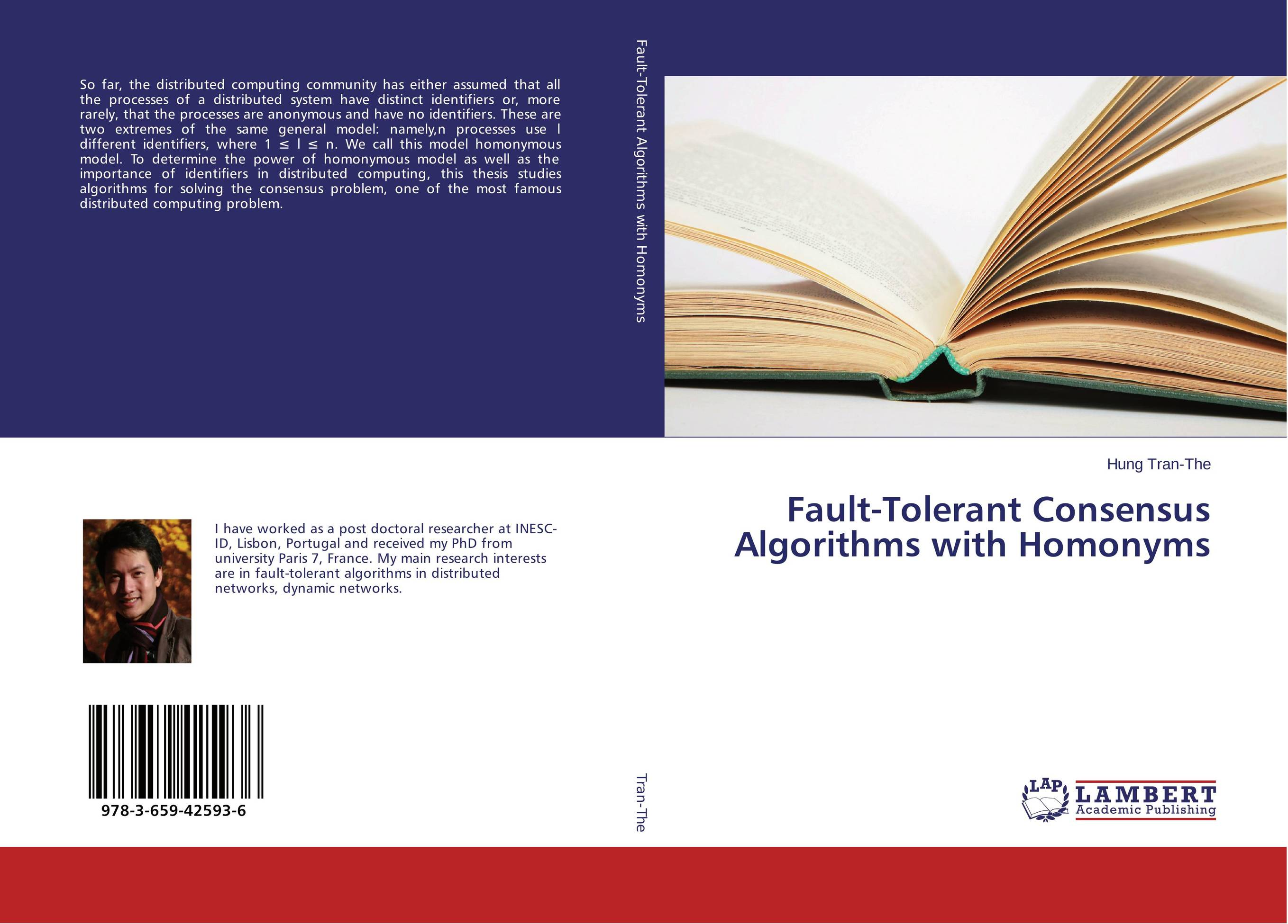 Fault-Tolerant Consensus Algorithms with Homonyms