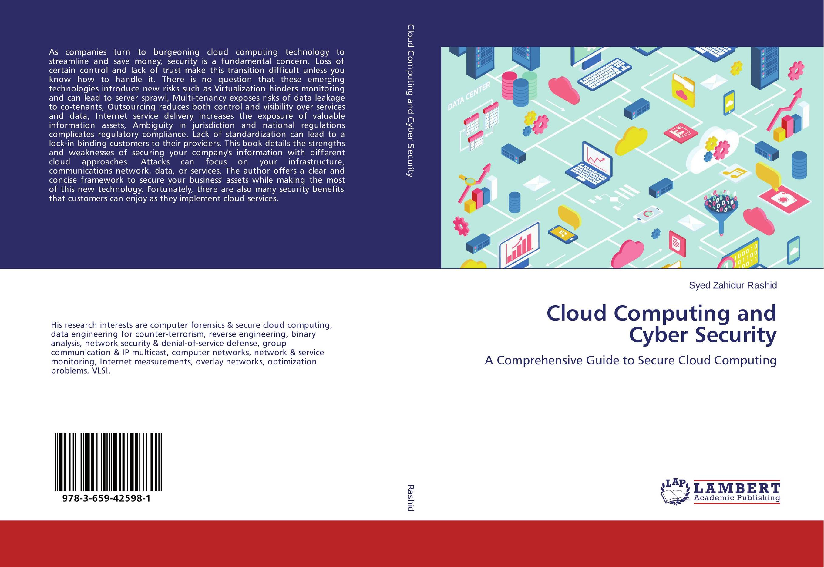 Cloud Computing and Cyber Security cloud computing