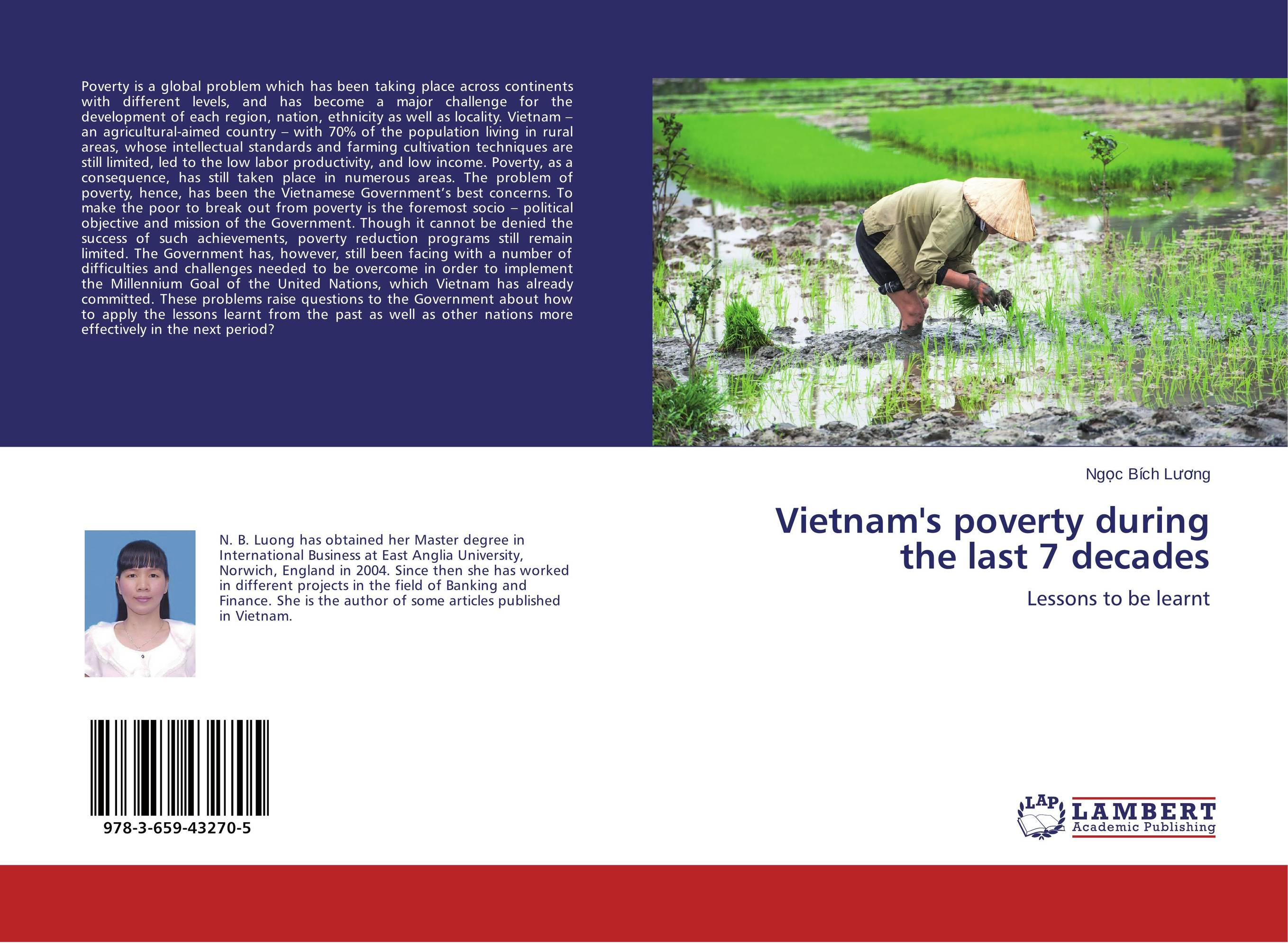 Vietnam's poverty during the last 7 decades why nations fail the origins of power prosperity and poverty