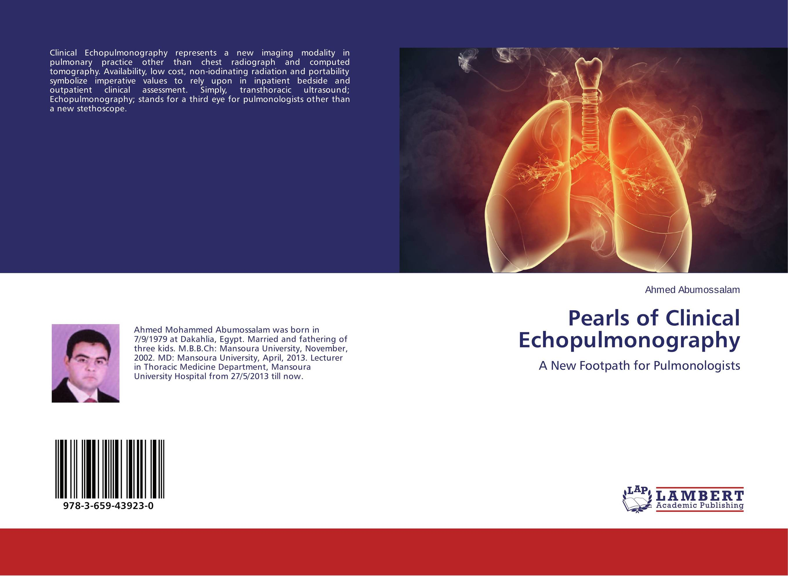 Pearls of Clinical Echopulmonography clinical