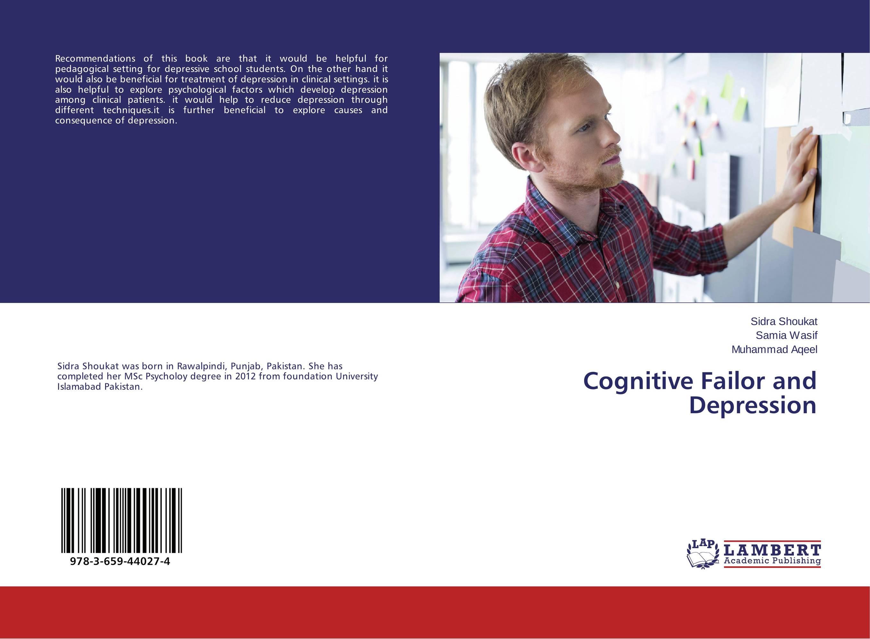 Cognitive Failor and Depression