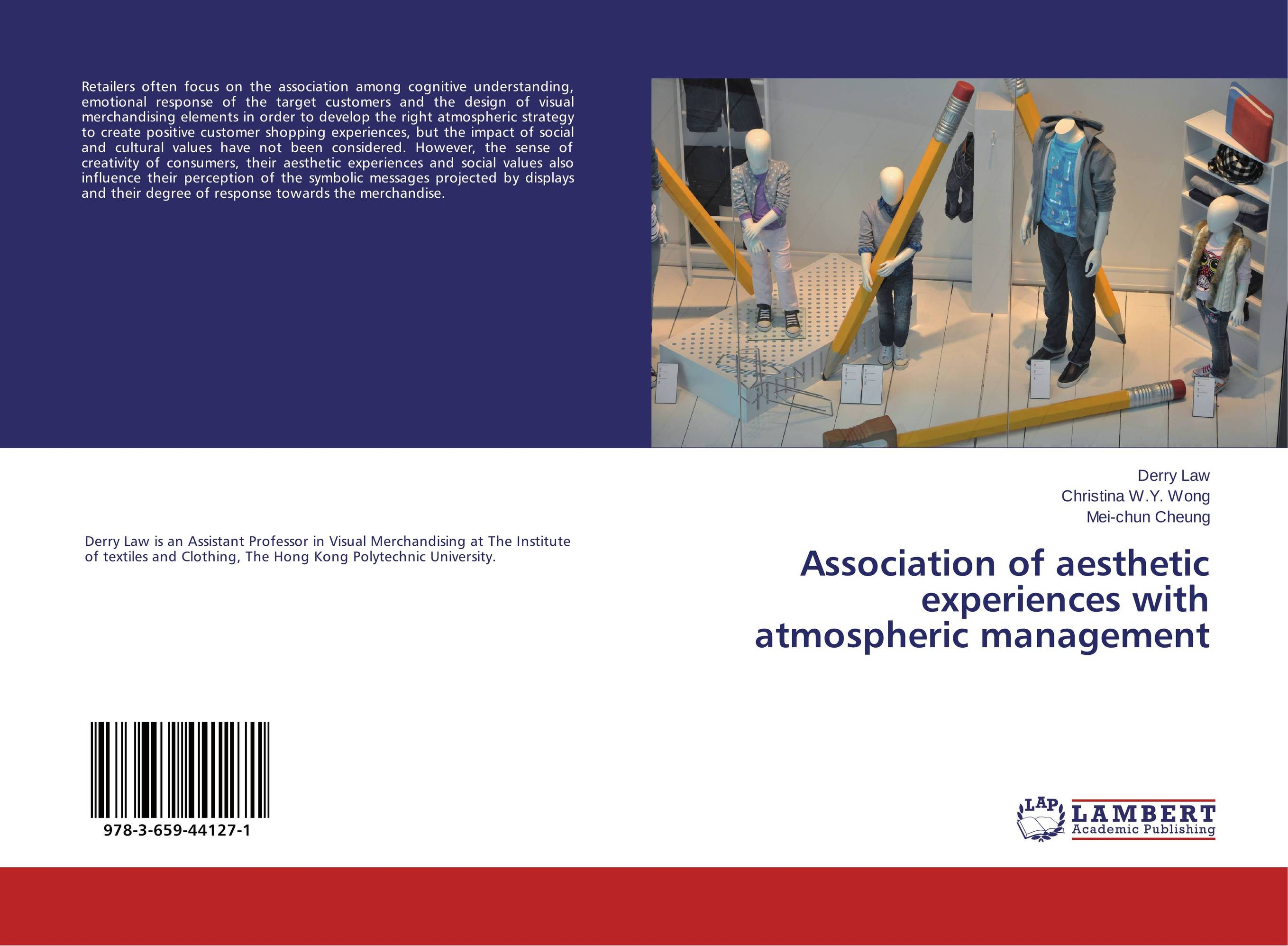 Association of aesthetic experiences with atmospheric management folk media and cultural values among the igala