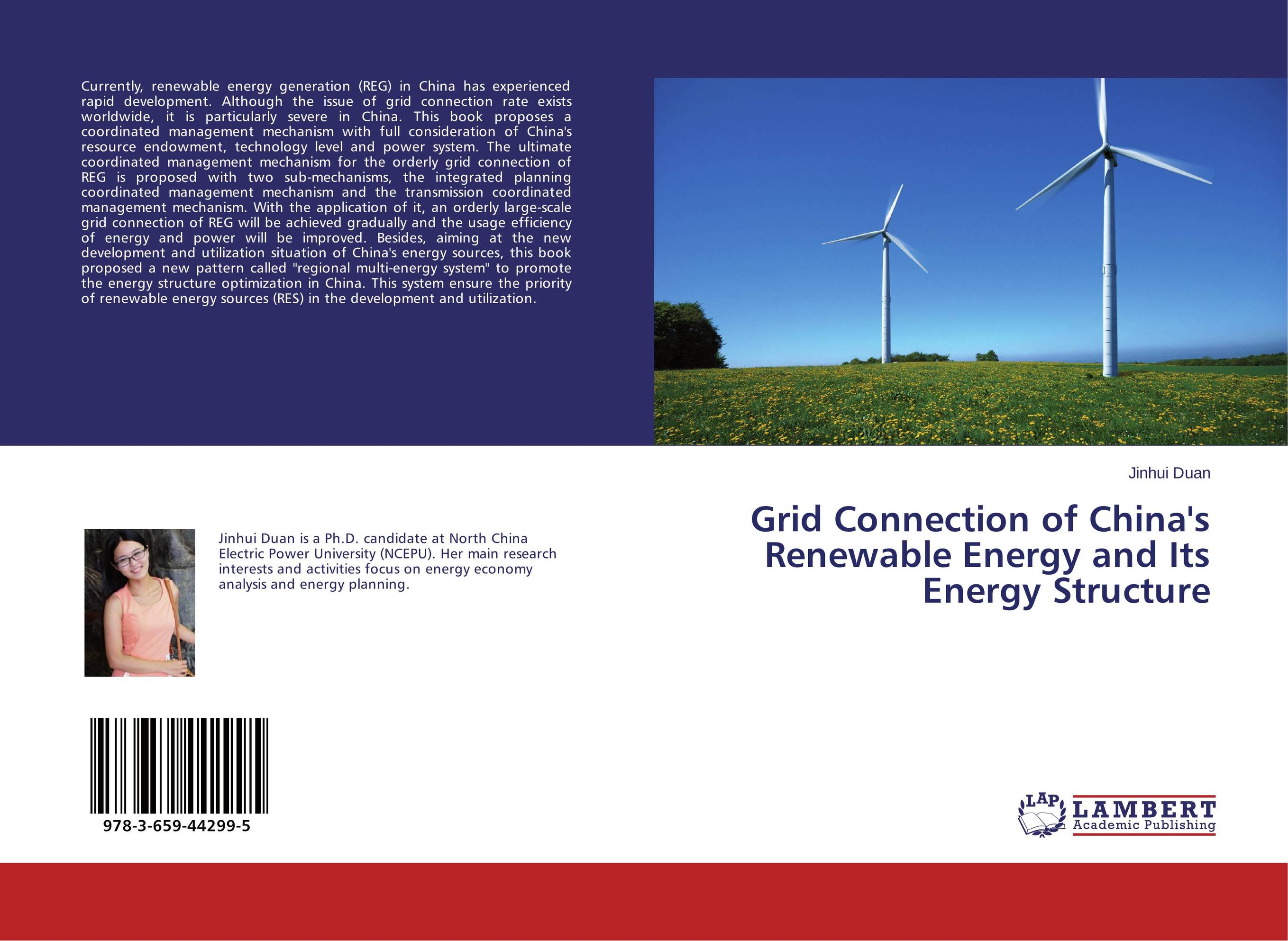 Grid Connection of China's Renewable Energy and Its Energy Structure grid impact of renewable energy on isolated and remote power system