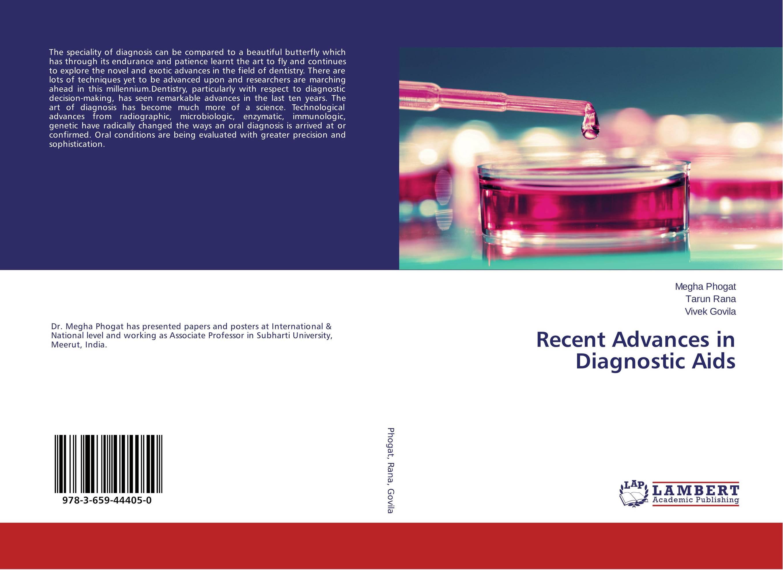 Recent Advances in Diagnostic Aids advanced diagnostic aids in endodontics