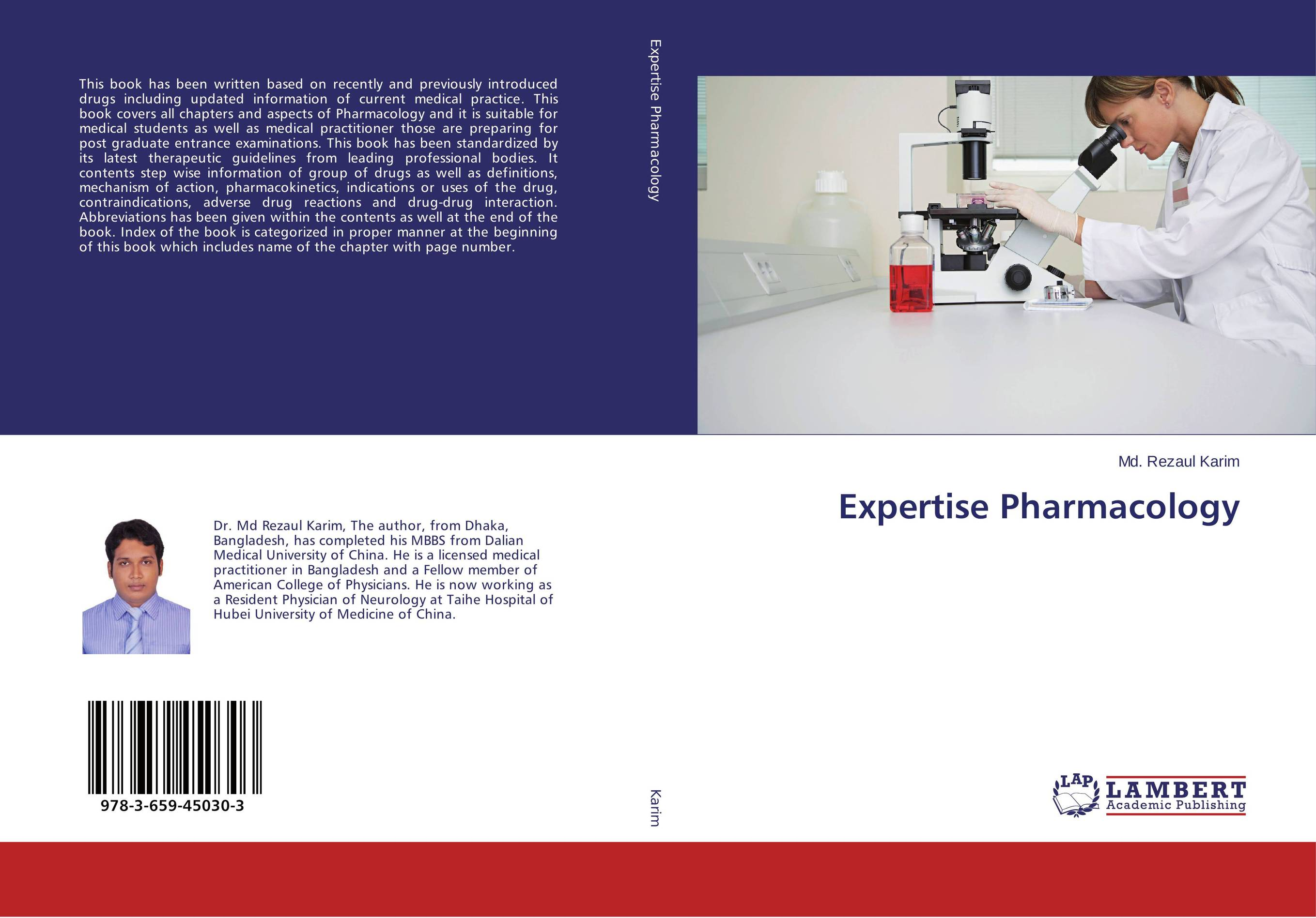 Expertise Pharmacology the role of evaluation as a mechanism for advancing principal practice
