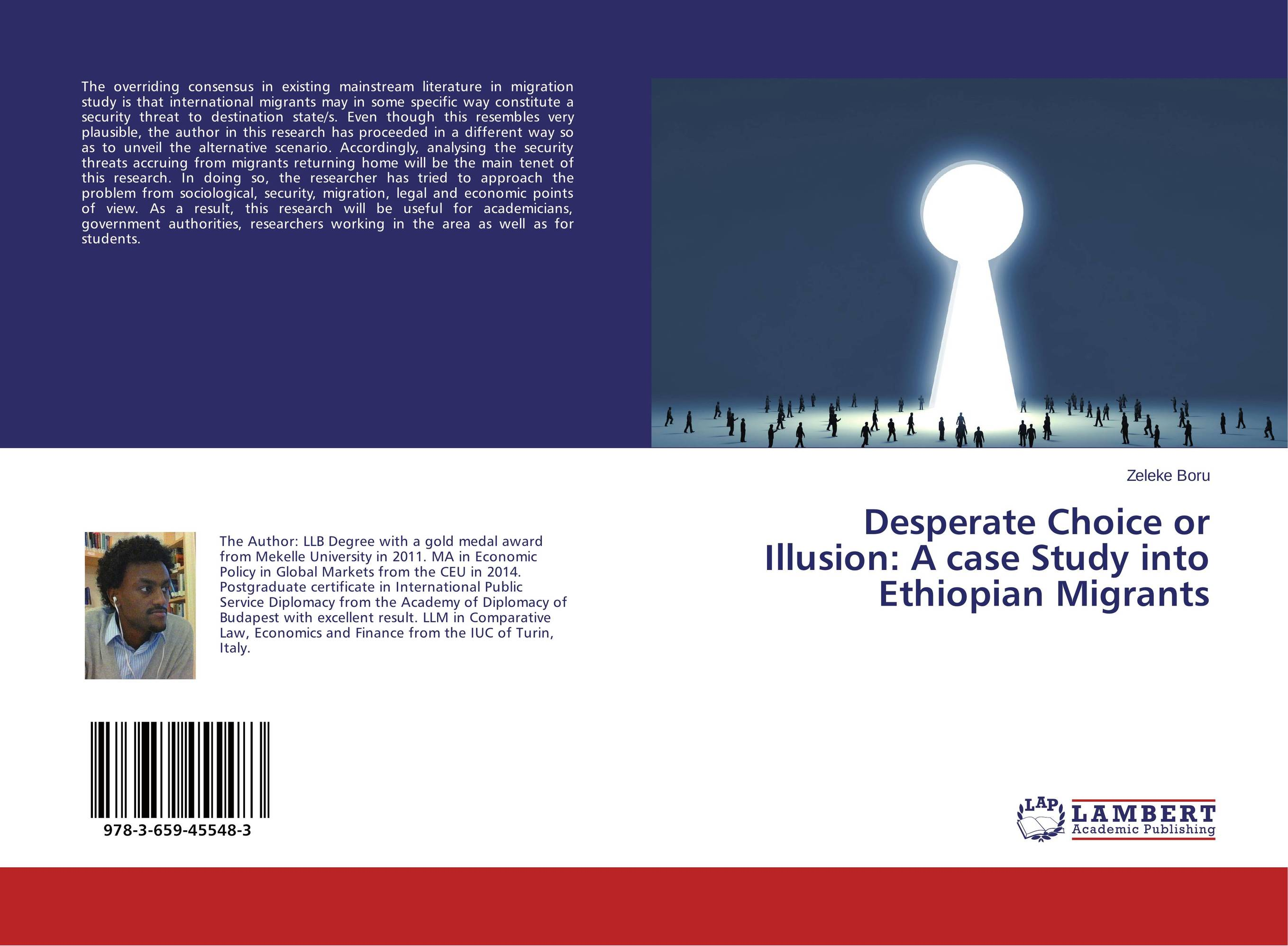 Desperate Choice or Illusion: A case Study into Ethiopian Migrants love is в павлодаре