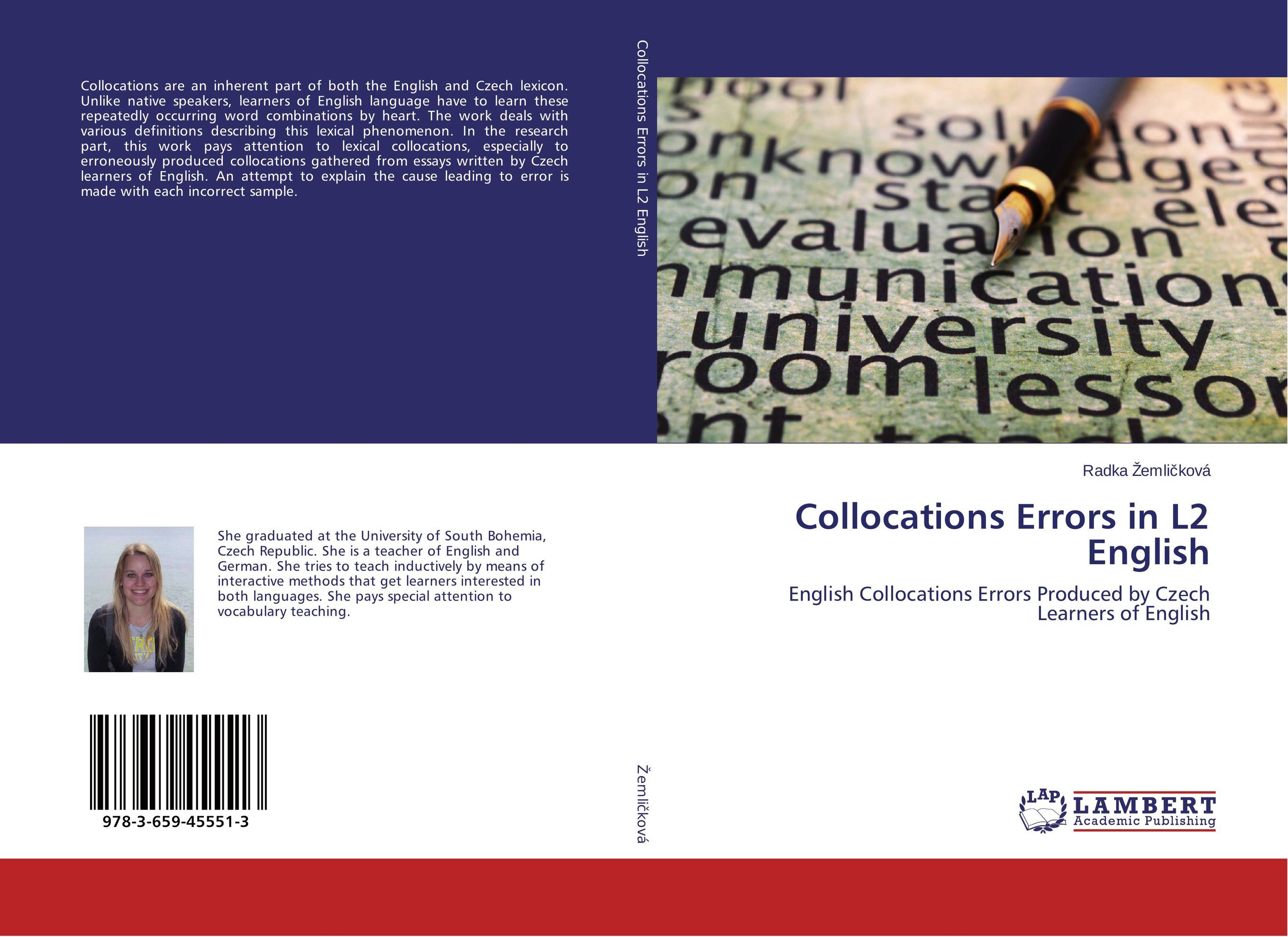 Collocations Errors in L2 English attitudes to bilingualism among japanese learners of english