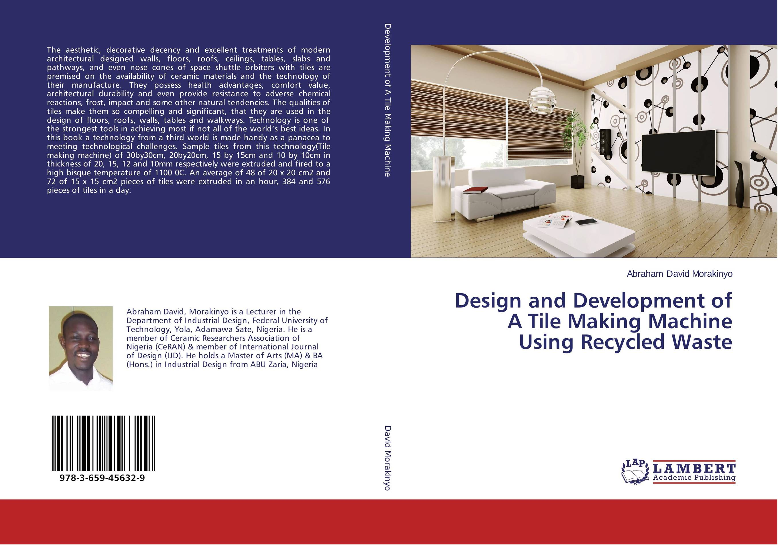 Design and Development of A Tile Making Machine Using Recycled Waste 50 ways to paint ceilings and floors
