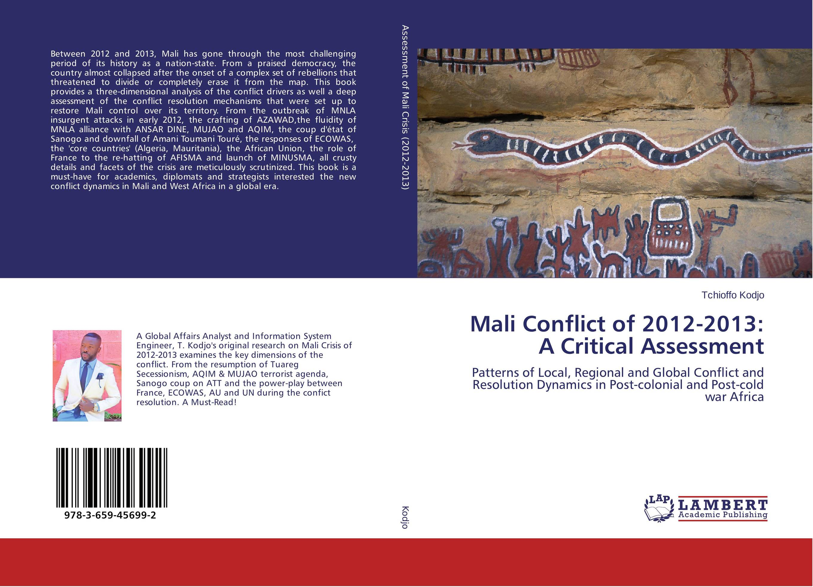 Mali Conflict of 2012-2013: A Critical Assessment insurgent