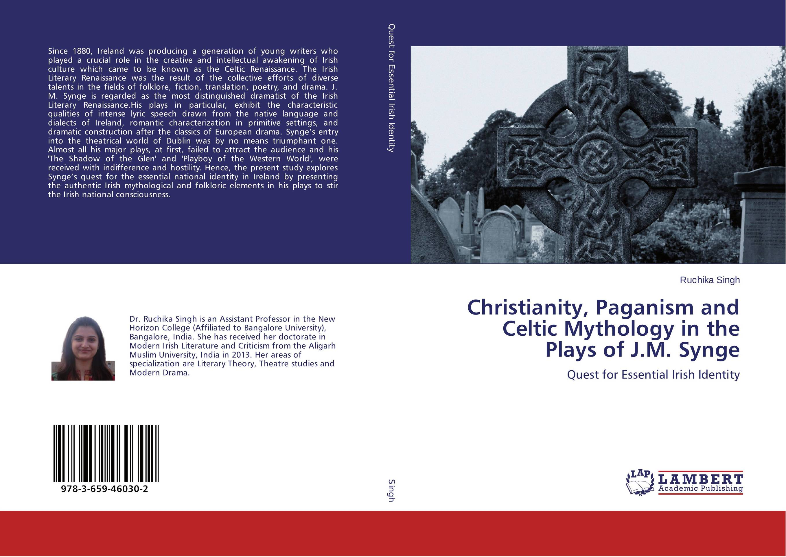 Christianity, Paganism and Celtic Mythology in the Plays of J.M. Synge christianity and hellenism in the fifth–century greek east – theodoret s apologetics against the greeks in context
