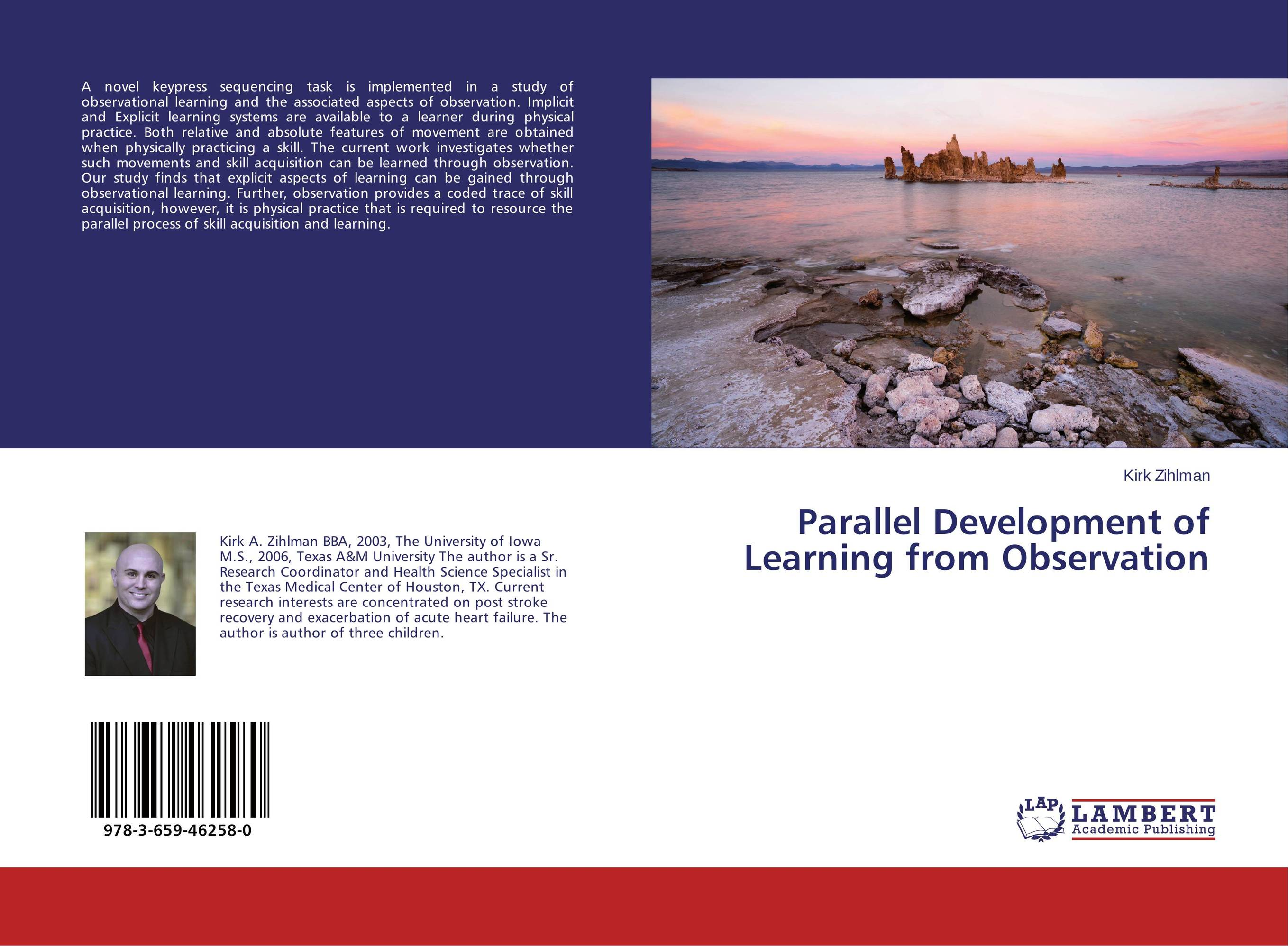 Parallel Development of Learning from Observation skill wars
