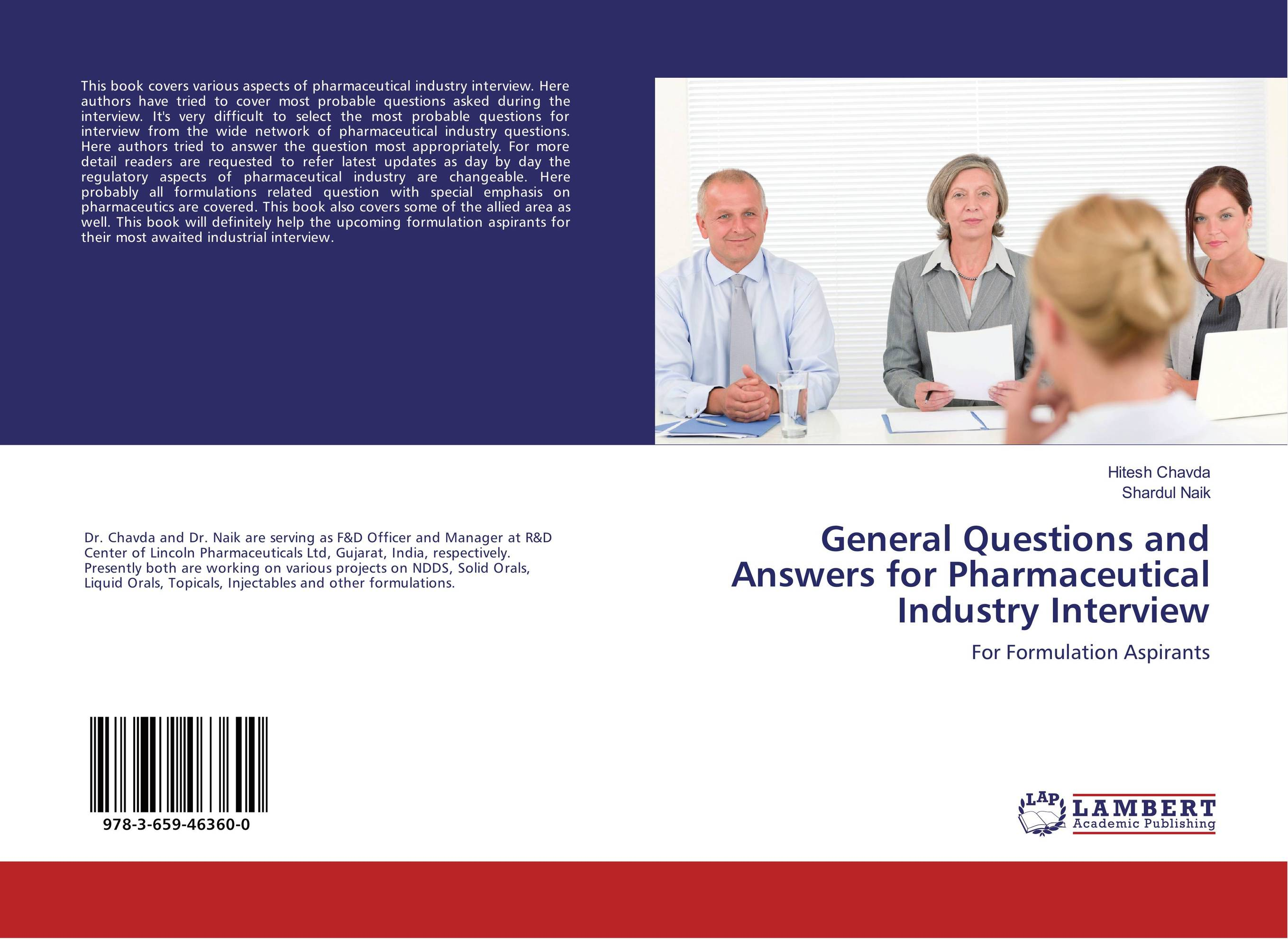 General Questions and Answers for Pharmaceutical Industry Interview mcdowell g cracking interview 150 programming questions and solutions