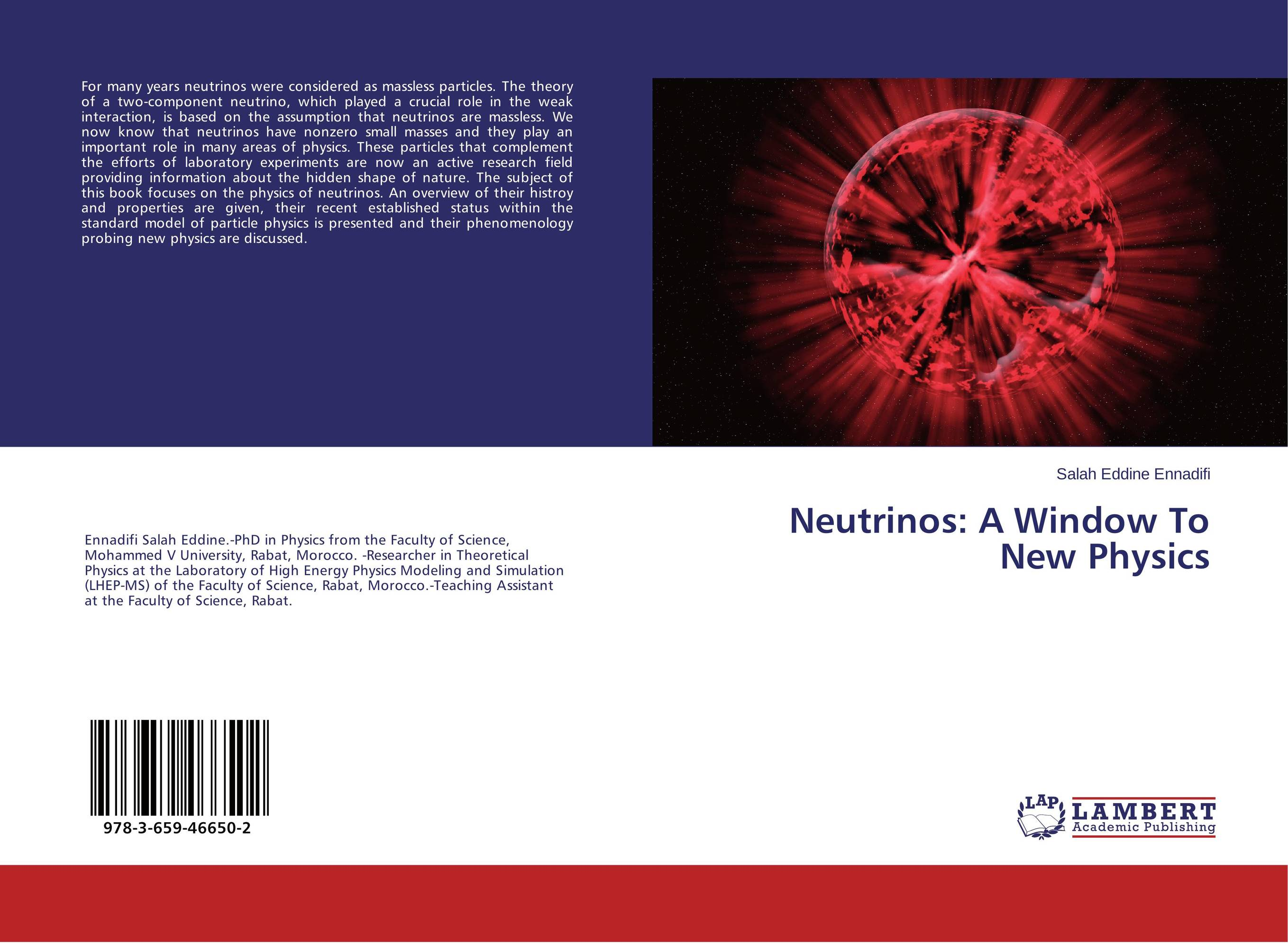 Neutrinos: A Window To New Physics fundamentals of physics extended 9th edition international student version with wileyplus set