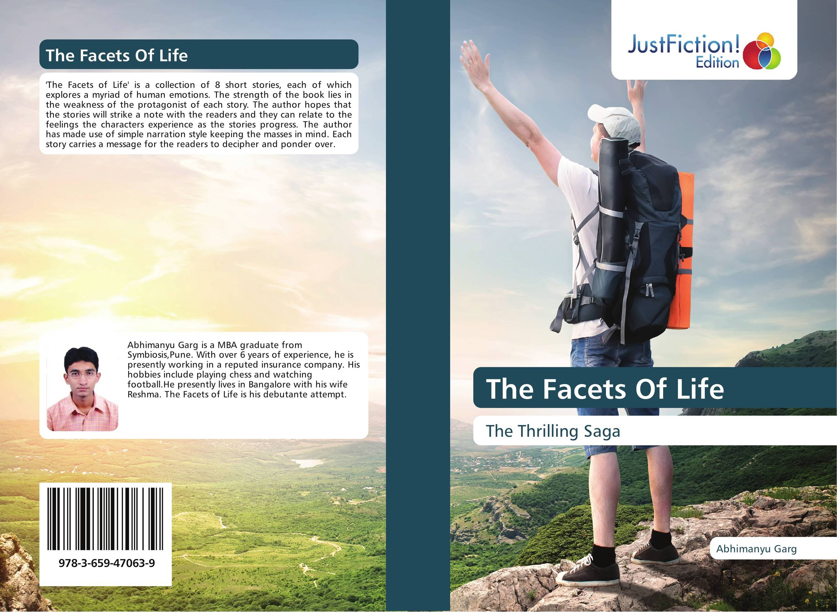 The Facets Of Life airplanes – the life story of a technology