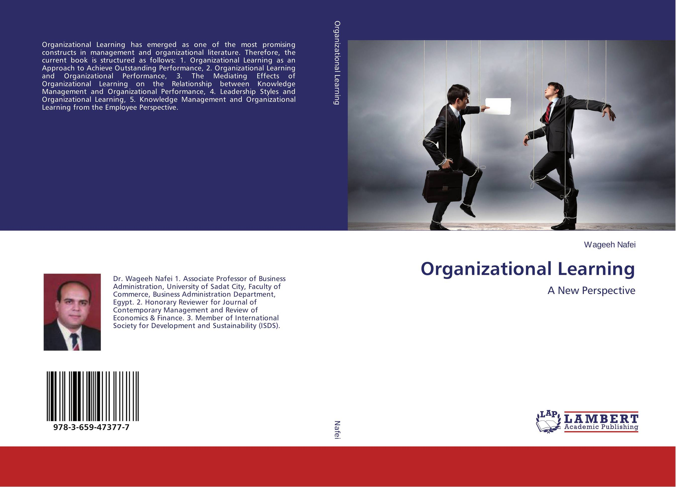 Organizational Learning impact of organizational culture on hrm and employee s performance