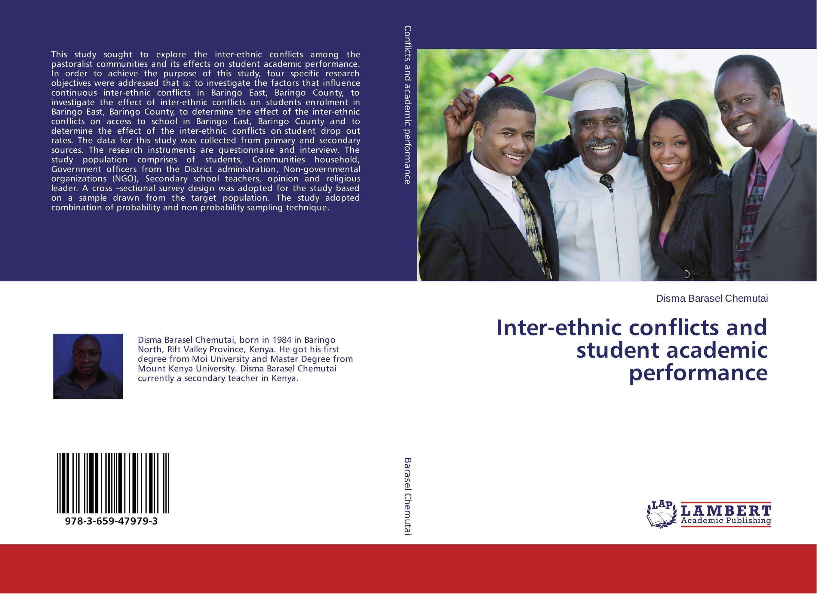 Inter-ethnic conflicts and student academic performance the effect of prices and political unity on inter state gas bargaining