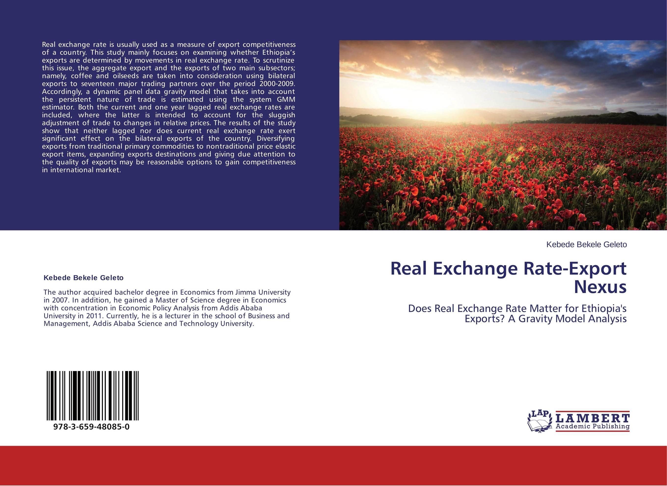 Real Exchange Rate-Export Nexus competitiveness of malaysian exports