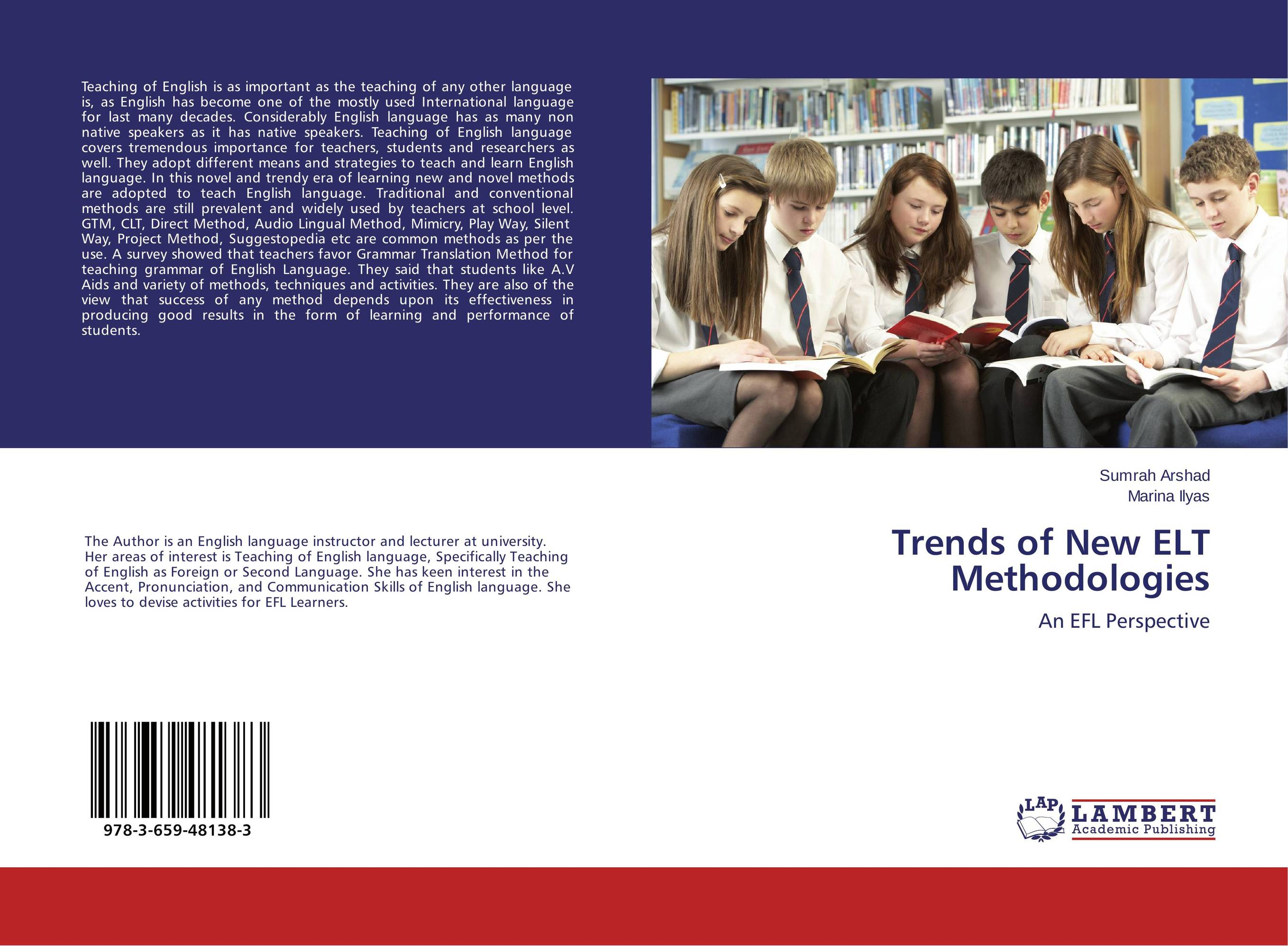 Trends of New ELT Methodologies the use of song lyrics in teaching english tenses