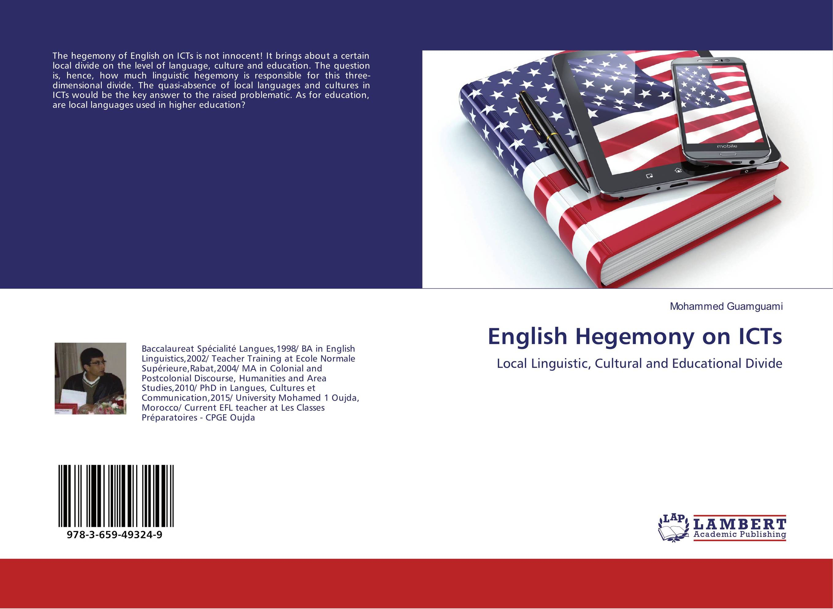English Hegemony on ICTs the states and public higher education policy